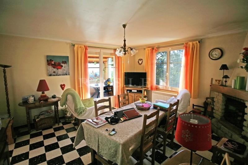 Luberon - Proche Gordes, Maison de hameau entre deux jolis villages du Luberon