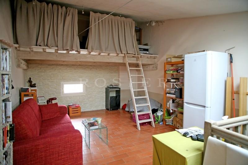 ventes a vendre l 39 isle sur la sorgue belle situation pour cette maison de village avec. Black Bedroom Furniture Sets. Home Design Ideas
