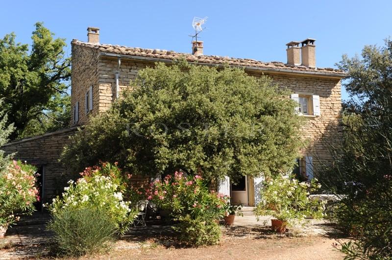 Propriété à vendre en viager en Provence