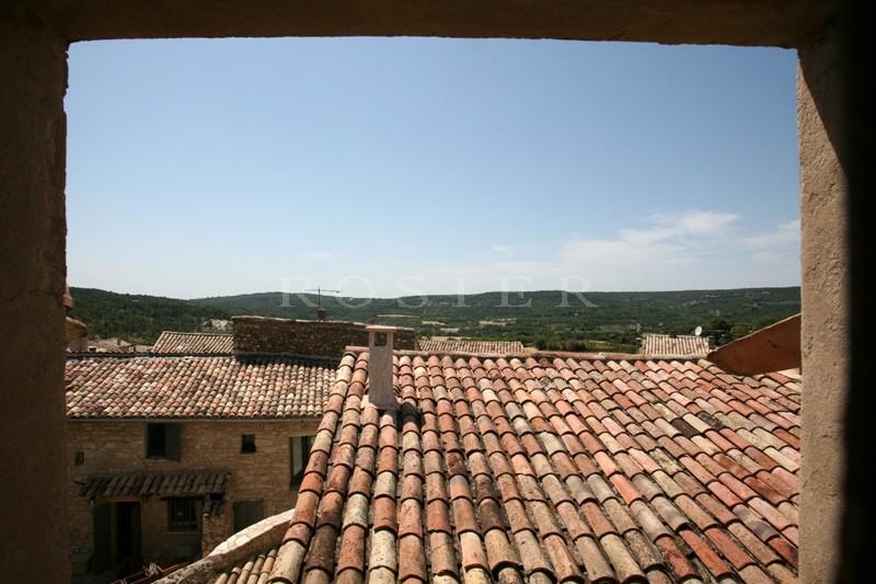 A vendre, Luberon, maison de village