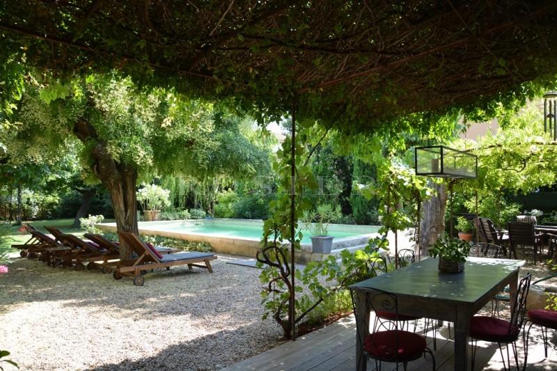 Ventes maison en pierre r nov e avec 1000m de jardin for Piscine et jardin 72