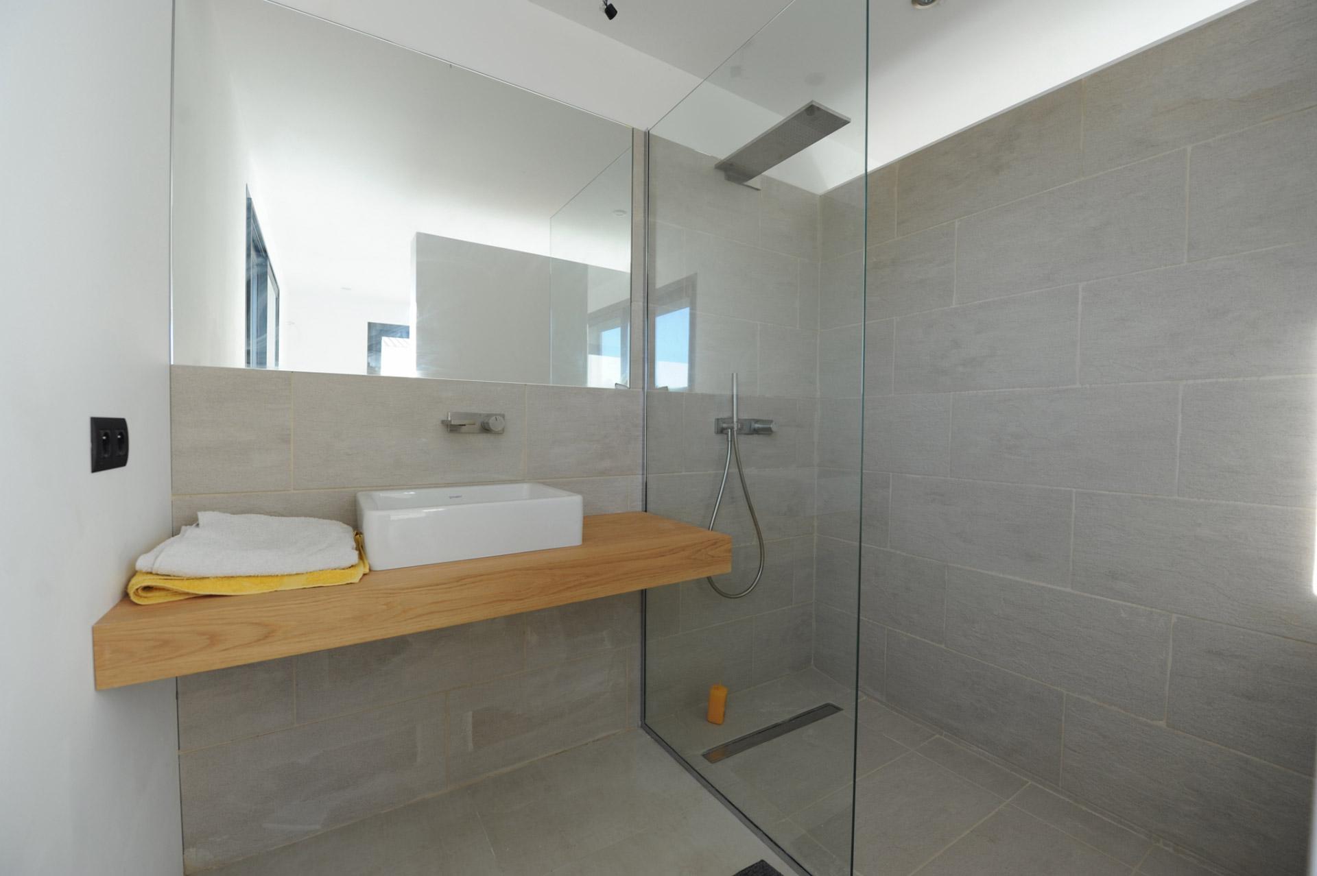 Ventes luberon   maison moderne avec vue panoramique   agence rosier