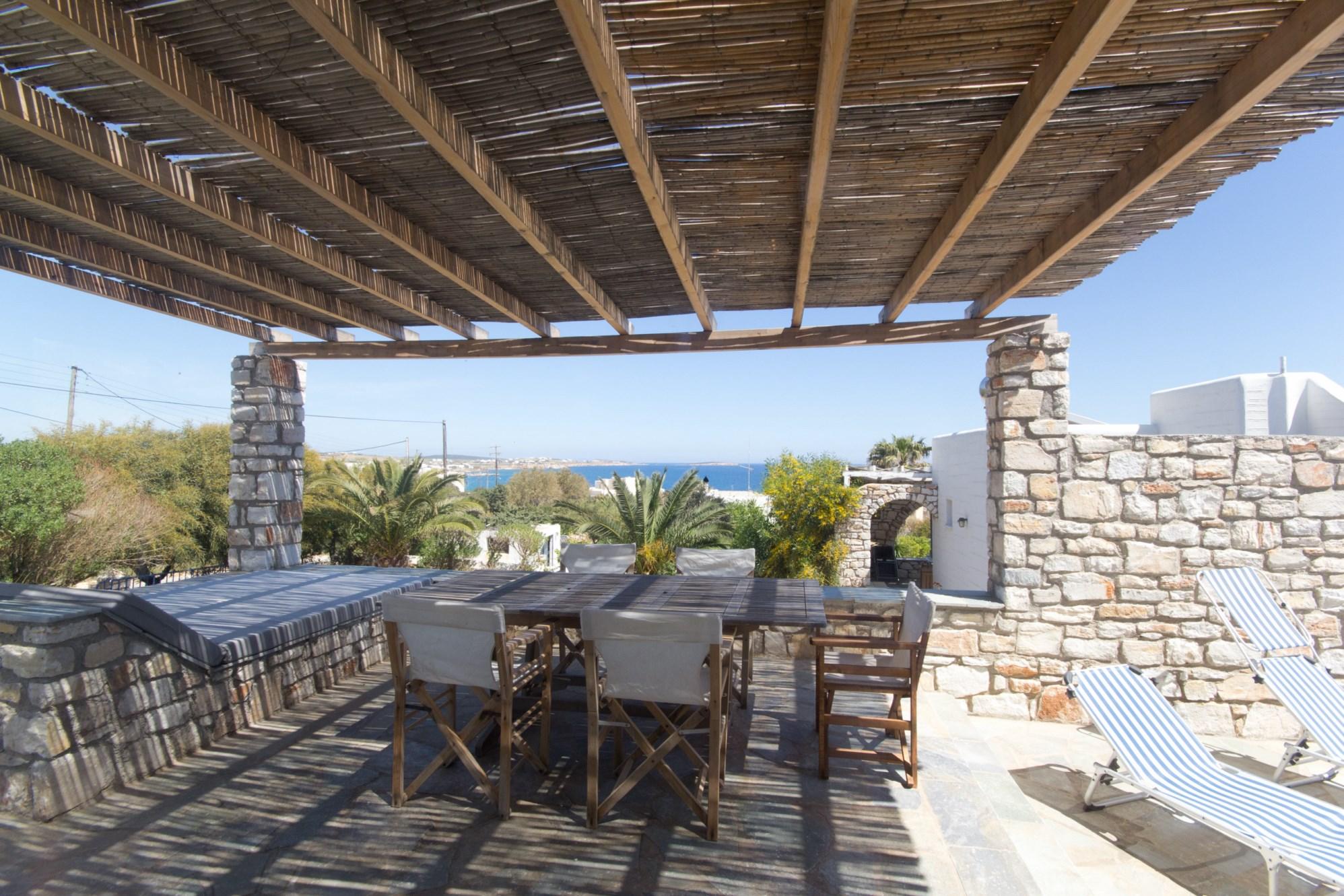 Propriété à vendre en Grèce par ROSIER