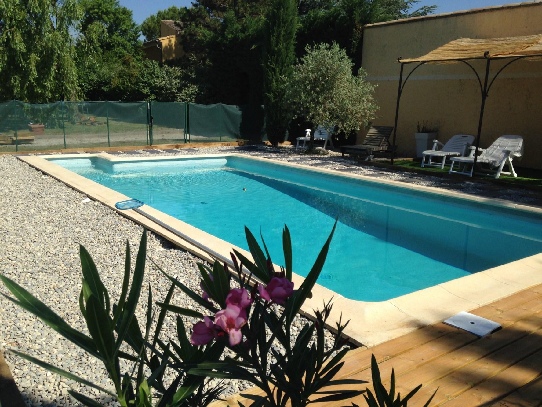 Villa avec piscine à vendre en Provence par ROSIER