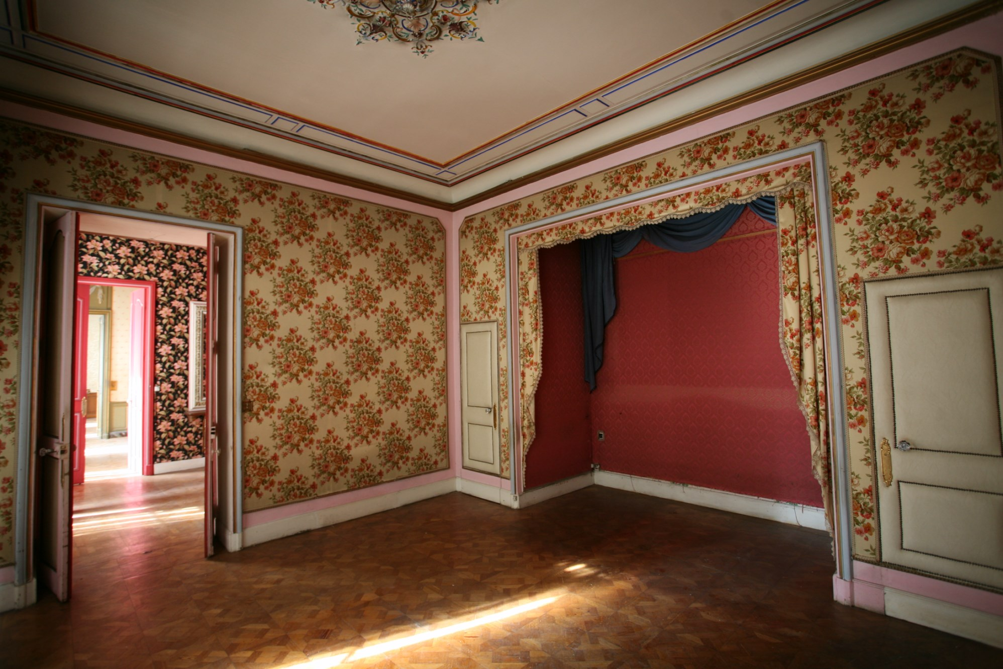 Superbe appartement à vendre au coeur d'un immeuble bourgeois en Provence