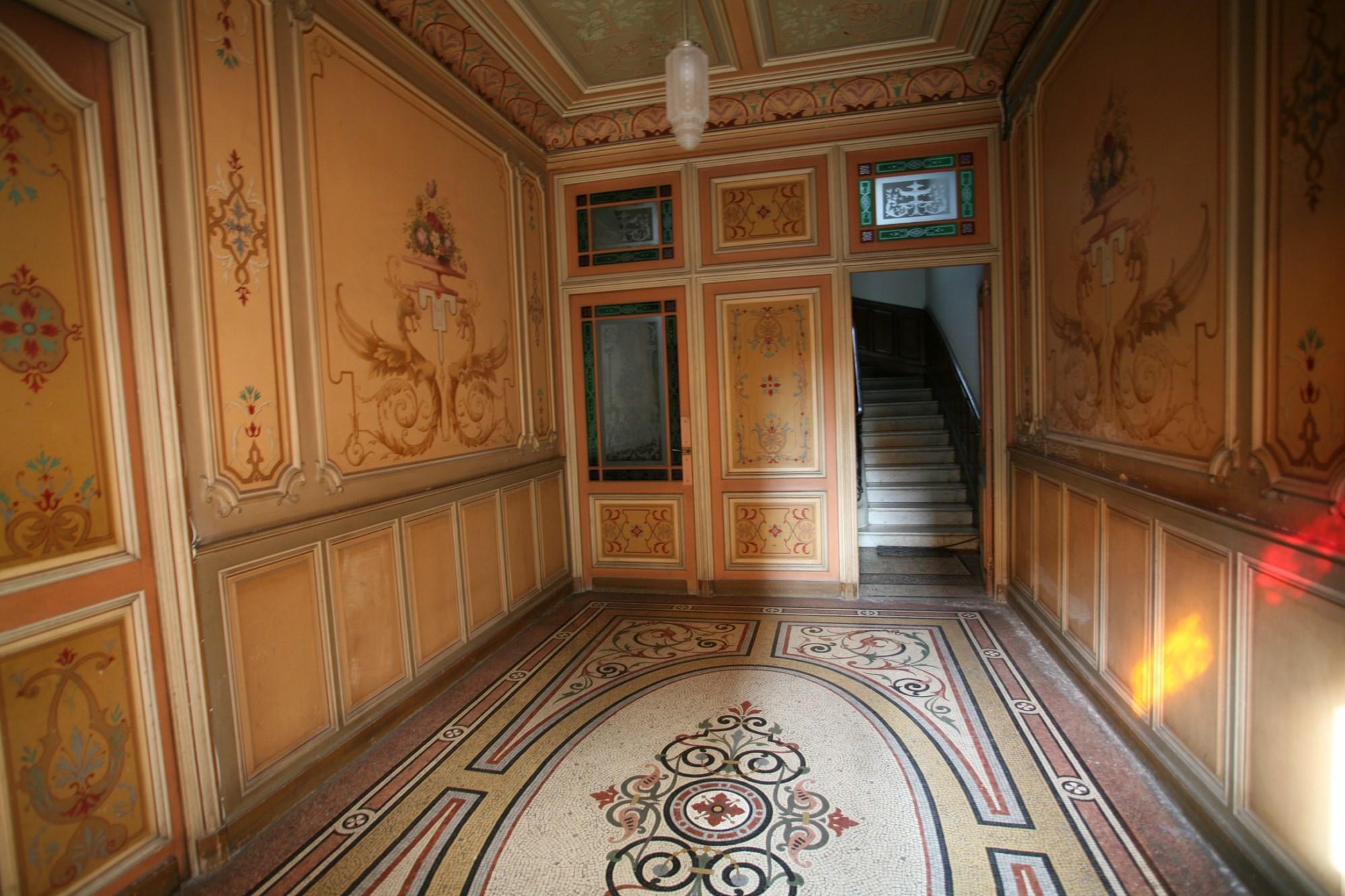 Ventes superbe appartement vendre au c ur d 39 un immeuble - Agence immobiliere de la crau salon de provence ...