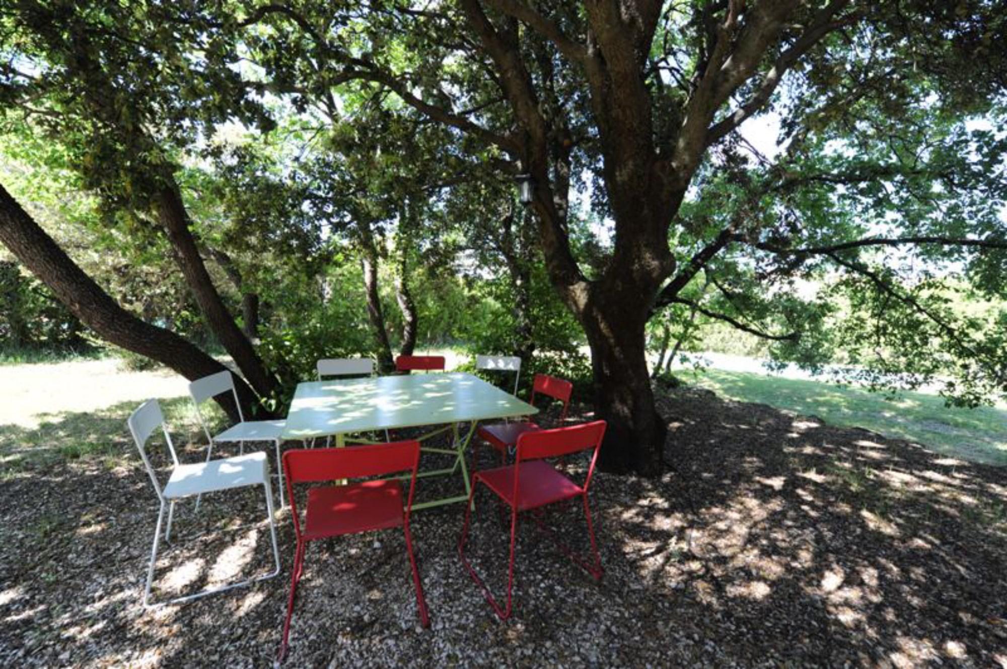 Maison avec jardin paysagé à vendre dans le Luberon
