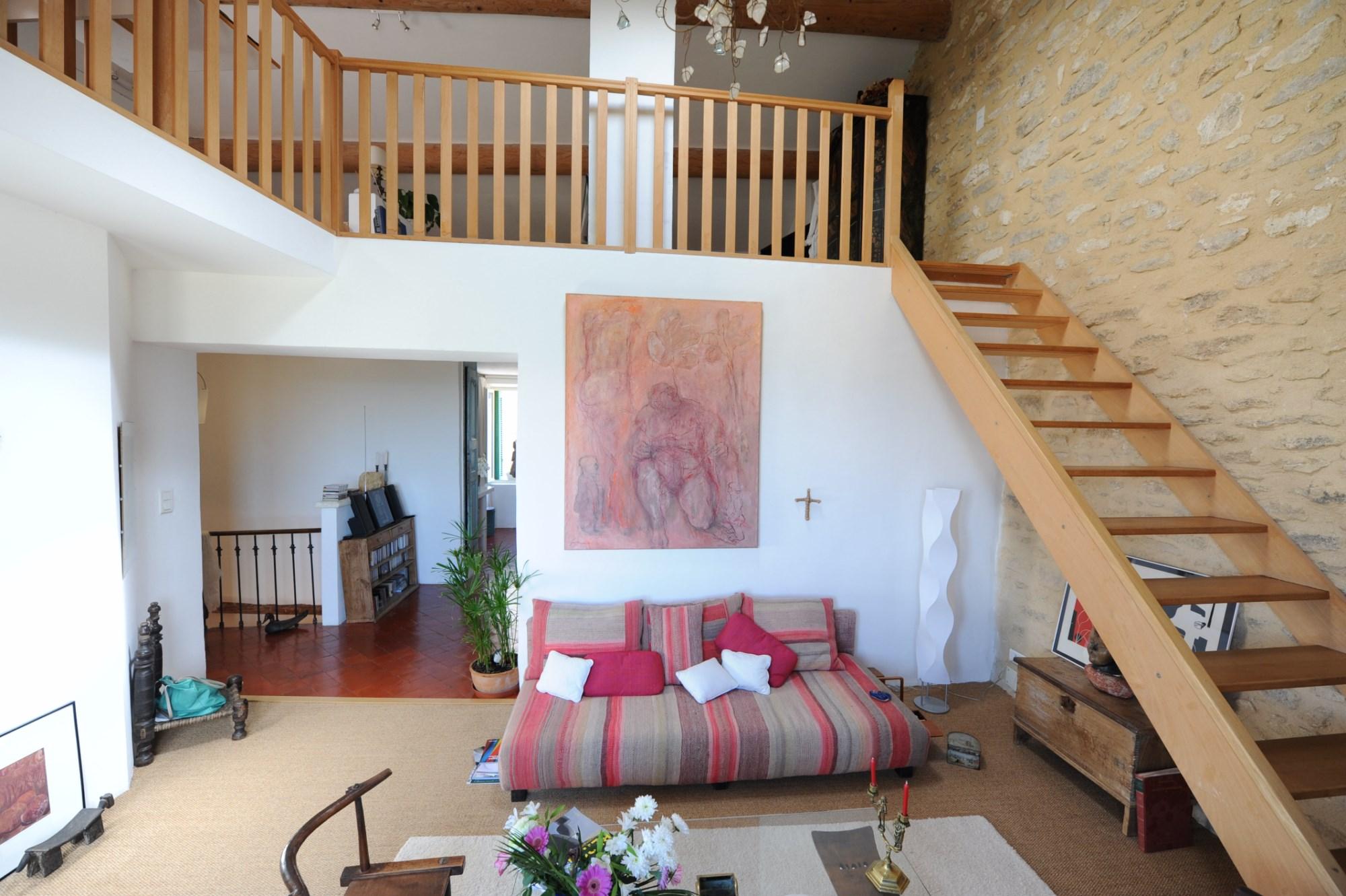 Maison bourgeoise à vendre en Provence