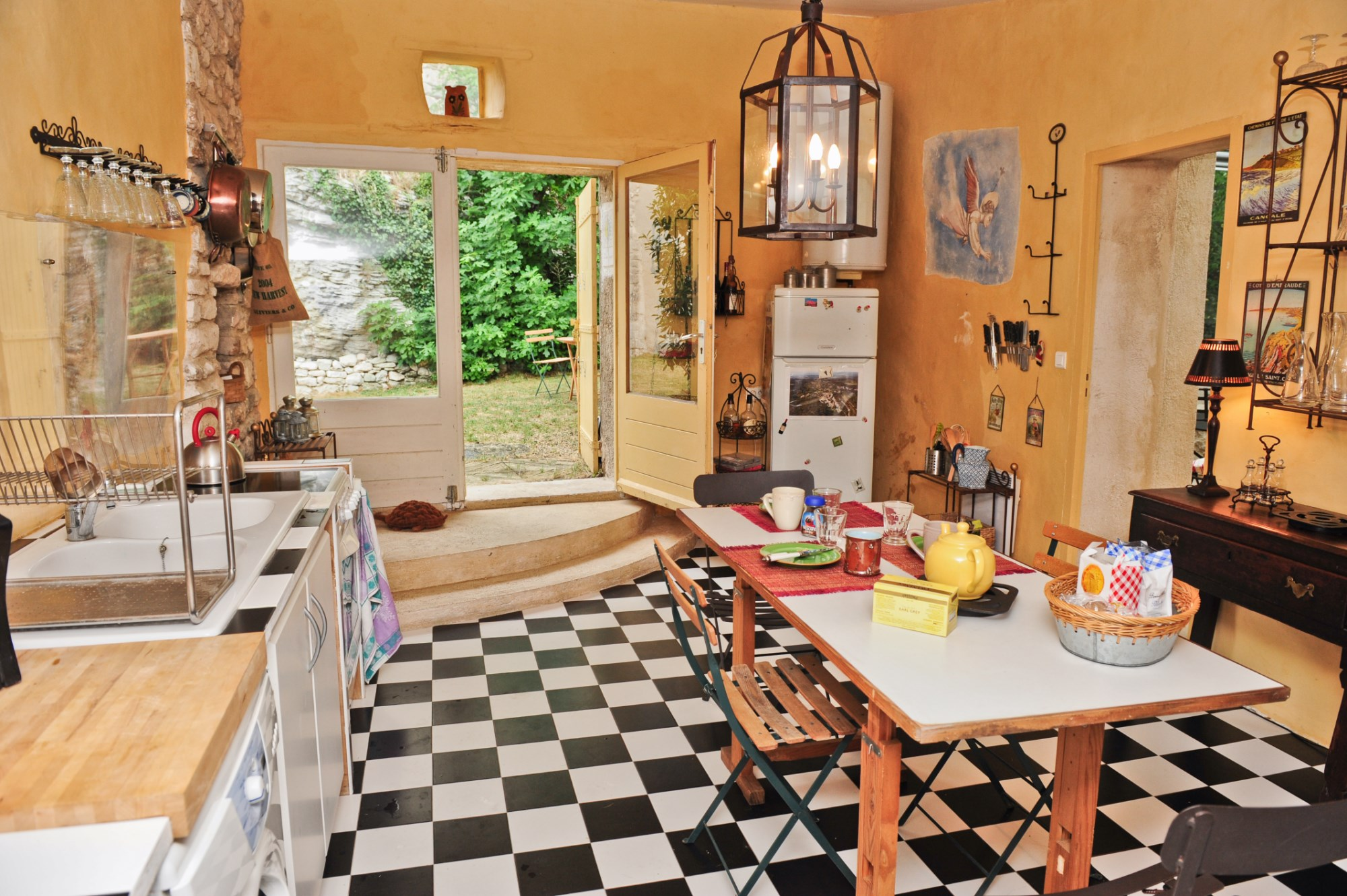 Propriété de charme à vendre en Provence