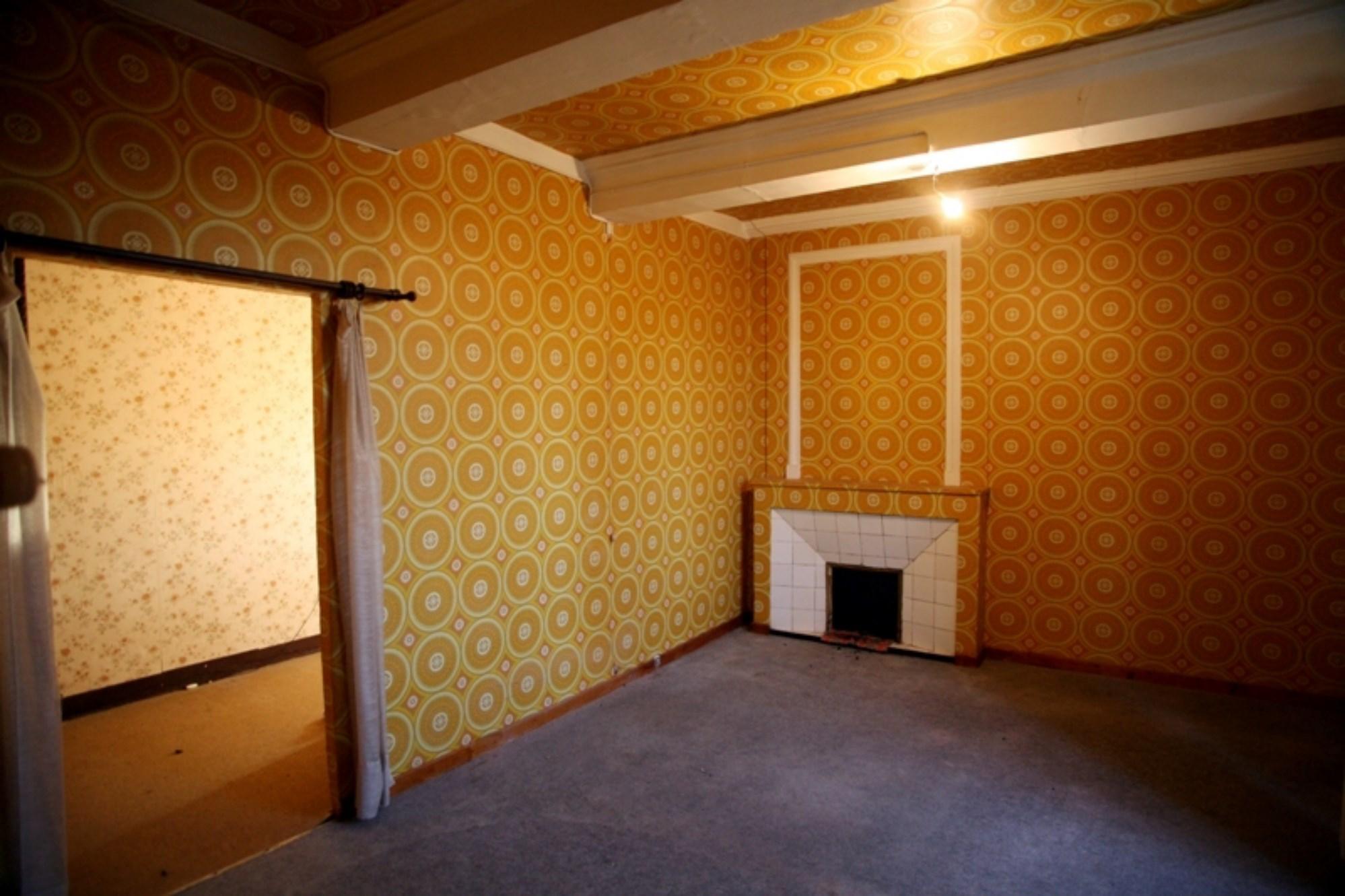 Luberon, à vendre, authentique maison bourgeoise à rénover,   avec gros potentiel
