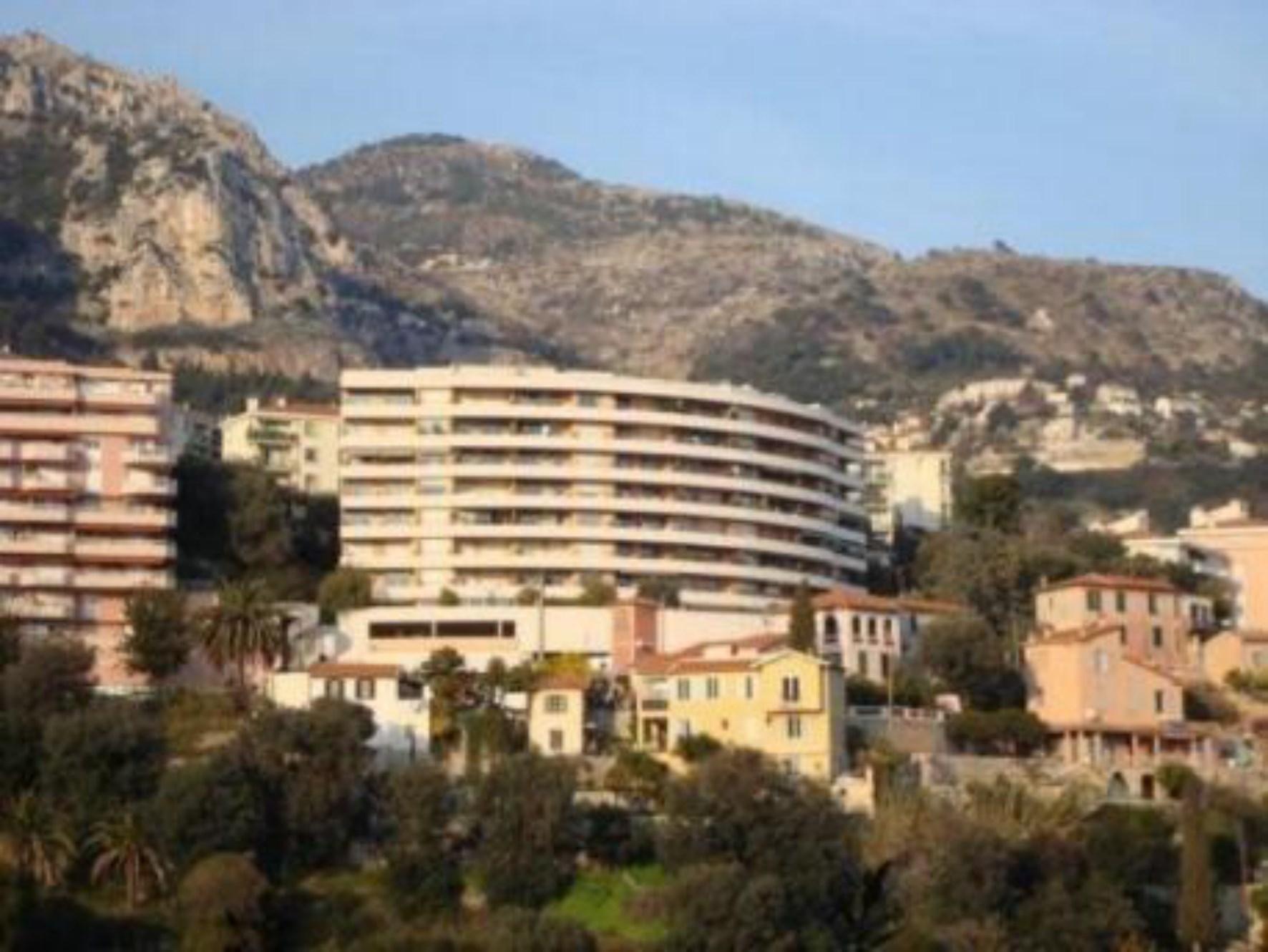Appartement avec vue sur Monaco à vendre