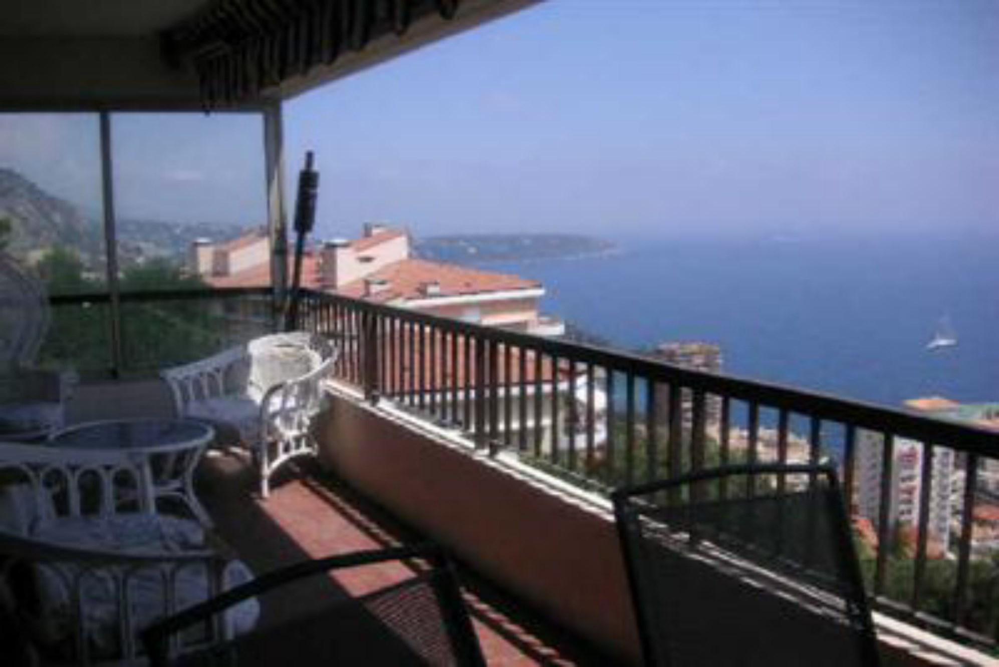 Appartement avec vue sur la mer à vendre par ROSIER