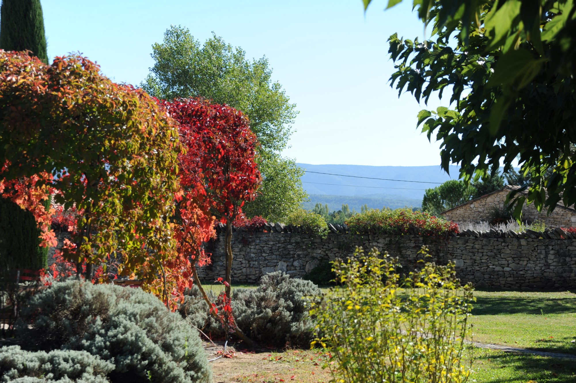 Maison avec vue Luberon Provence