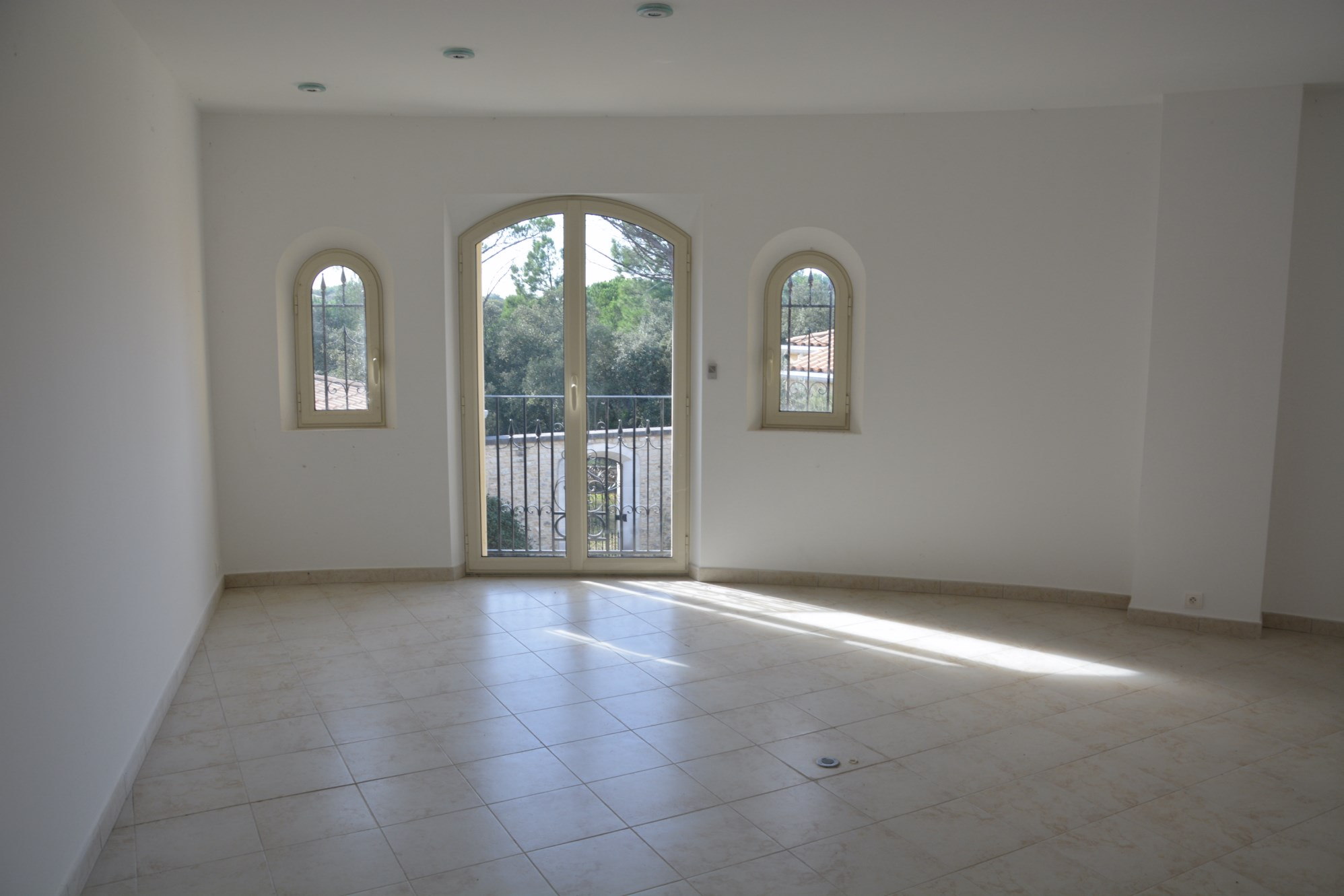 A vendre en Drôme Provençale,  maison néo-classique de près de 700 m²  sur un parc de 16 000 m² avec piscine