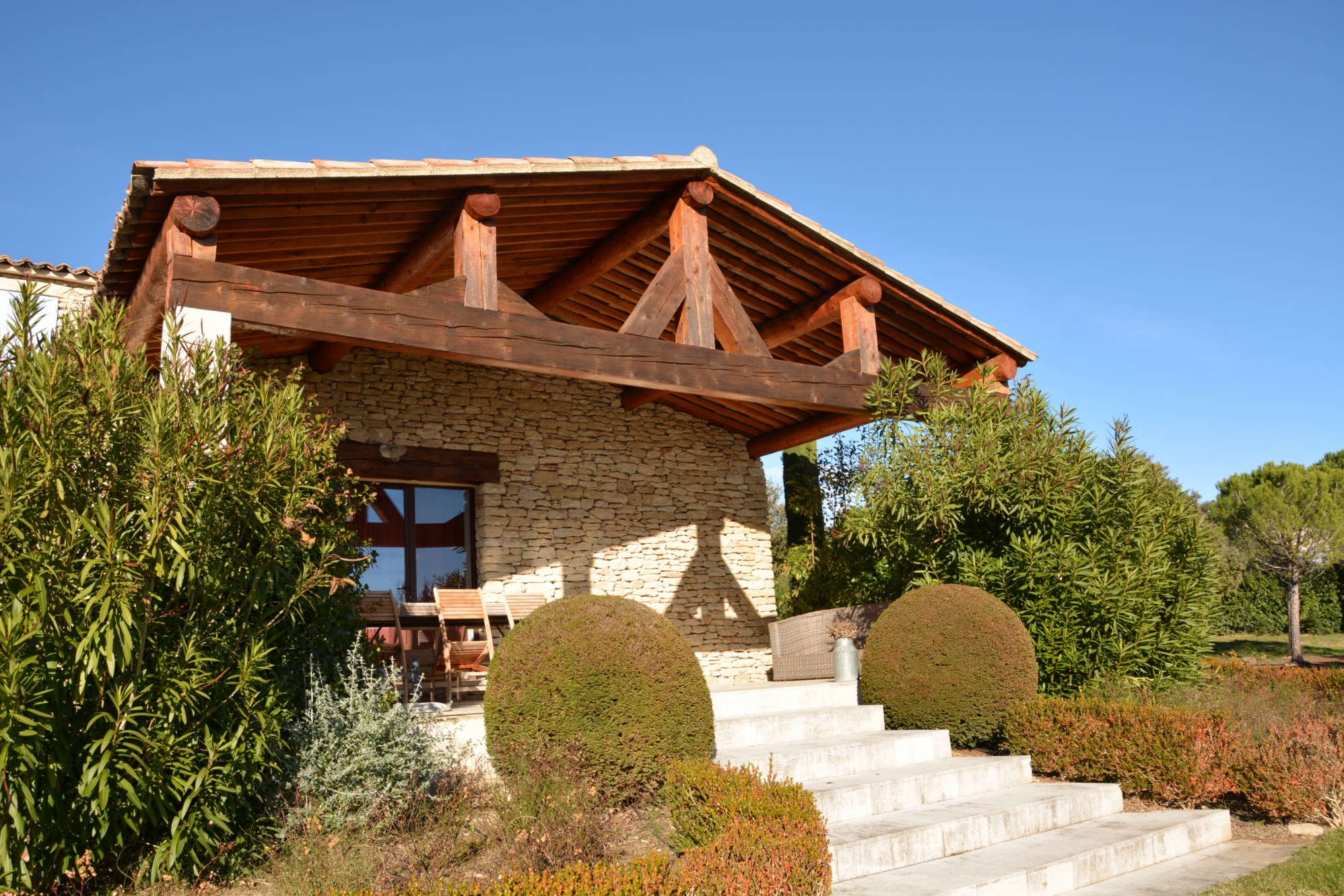 Maison récente à vendre en Provence