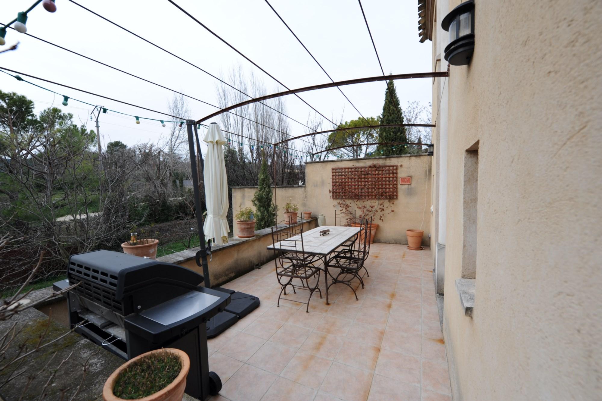 Maison de village à vendre dans le Luberon par ROSIER