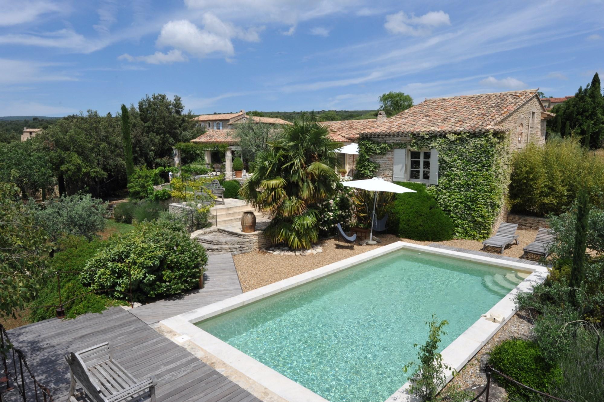 Belle maison à vendre en Luberon