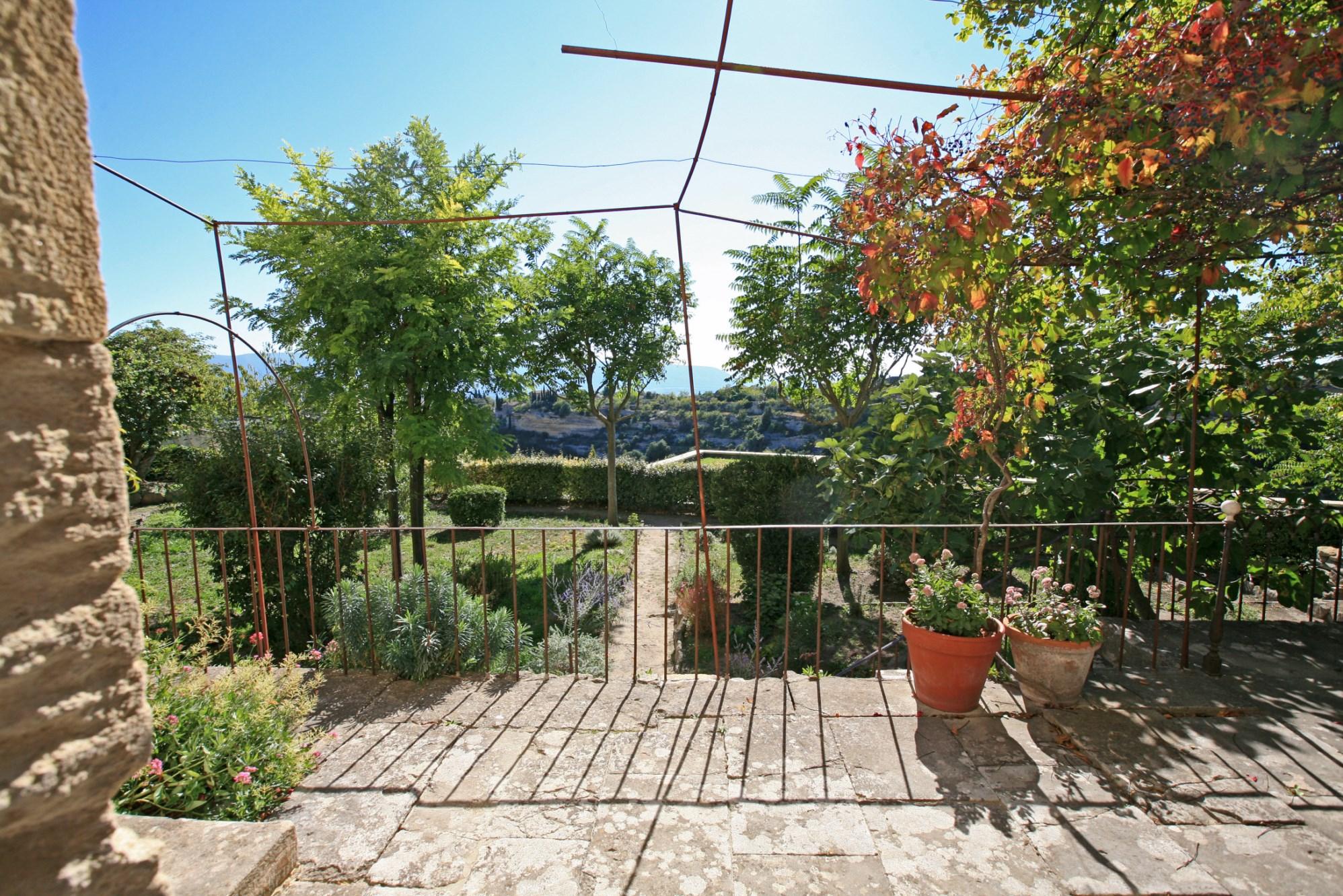 Maison avec jardin à vendre en Provence