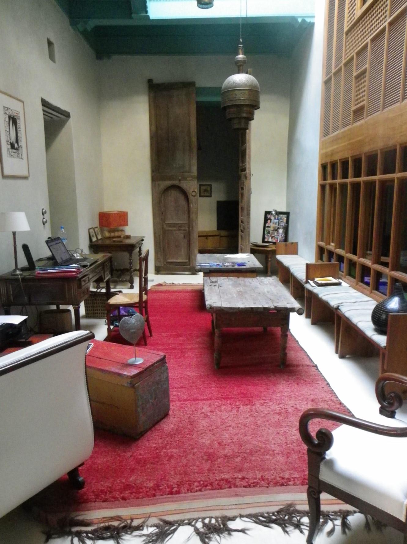 Propriété à vendre au Maroc par ROSIER