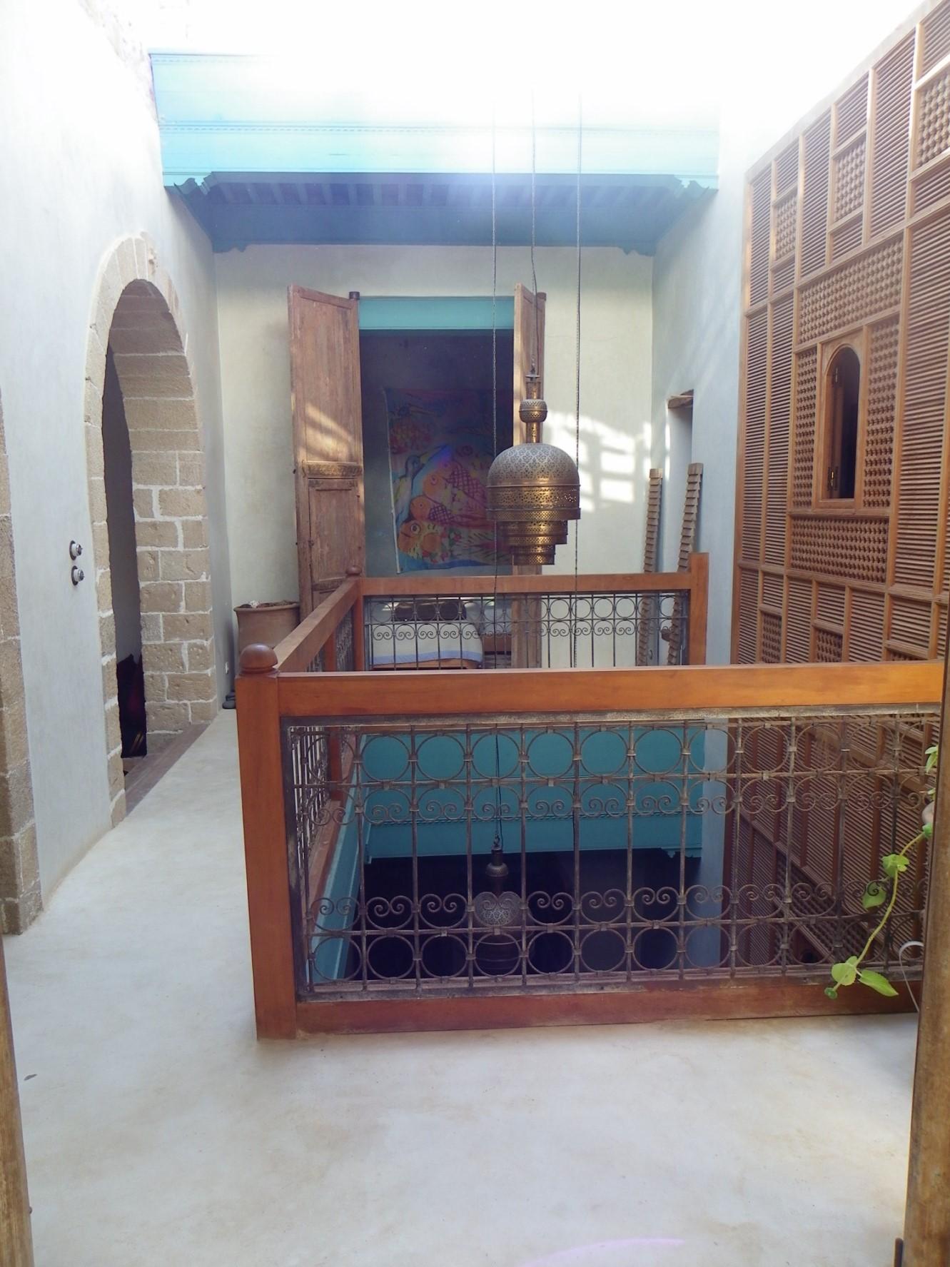 Interieur Maison Marocaine Maison Moderne