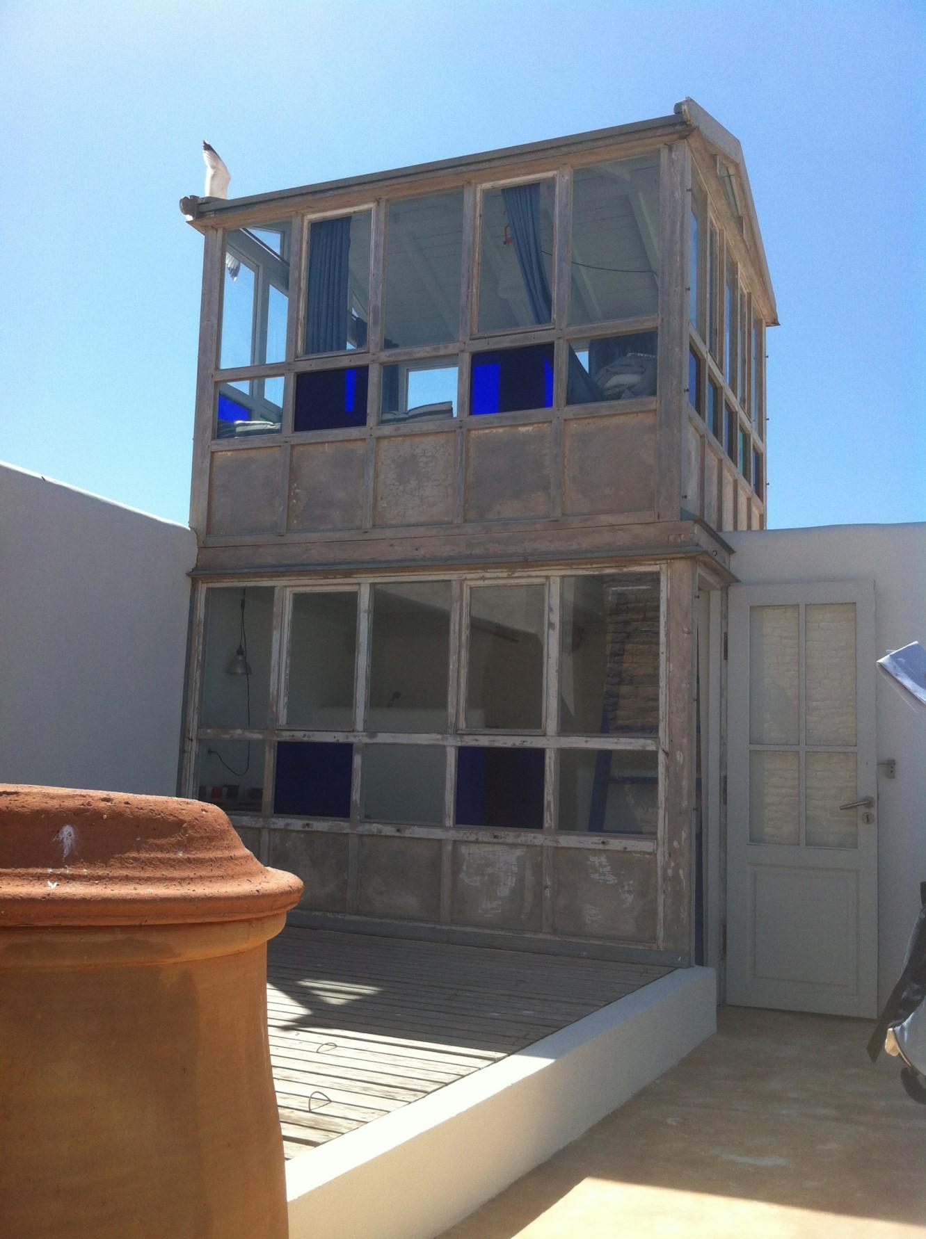 Propriété avec vue à vendre au Maroc par ROSIER