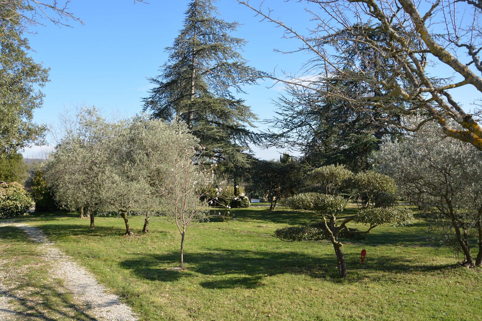 Bastide provençale - Luberon