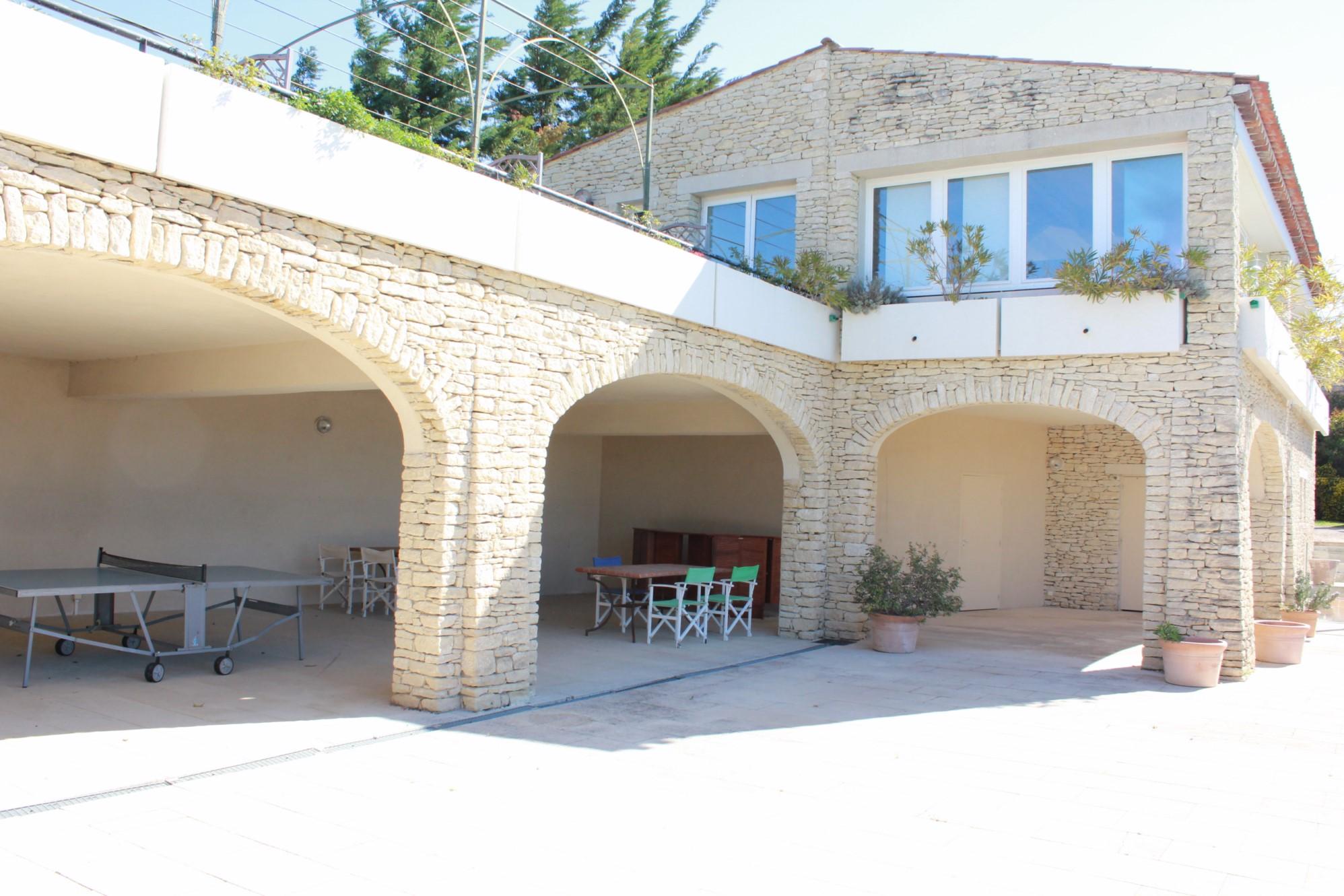 Appartement à vendre à Gordes par ROSIER
