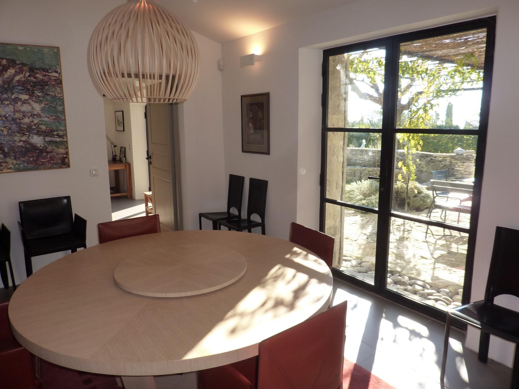 Le meilleur accueil et choix de belles maisons à la location à Gordes