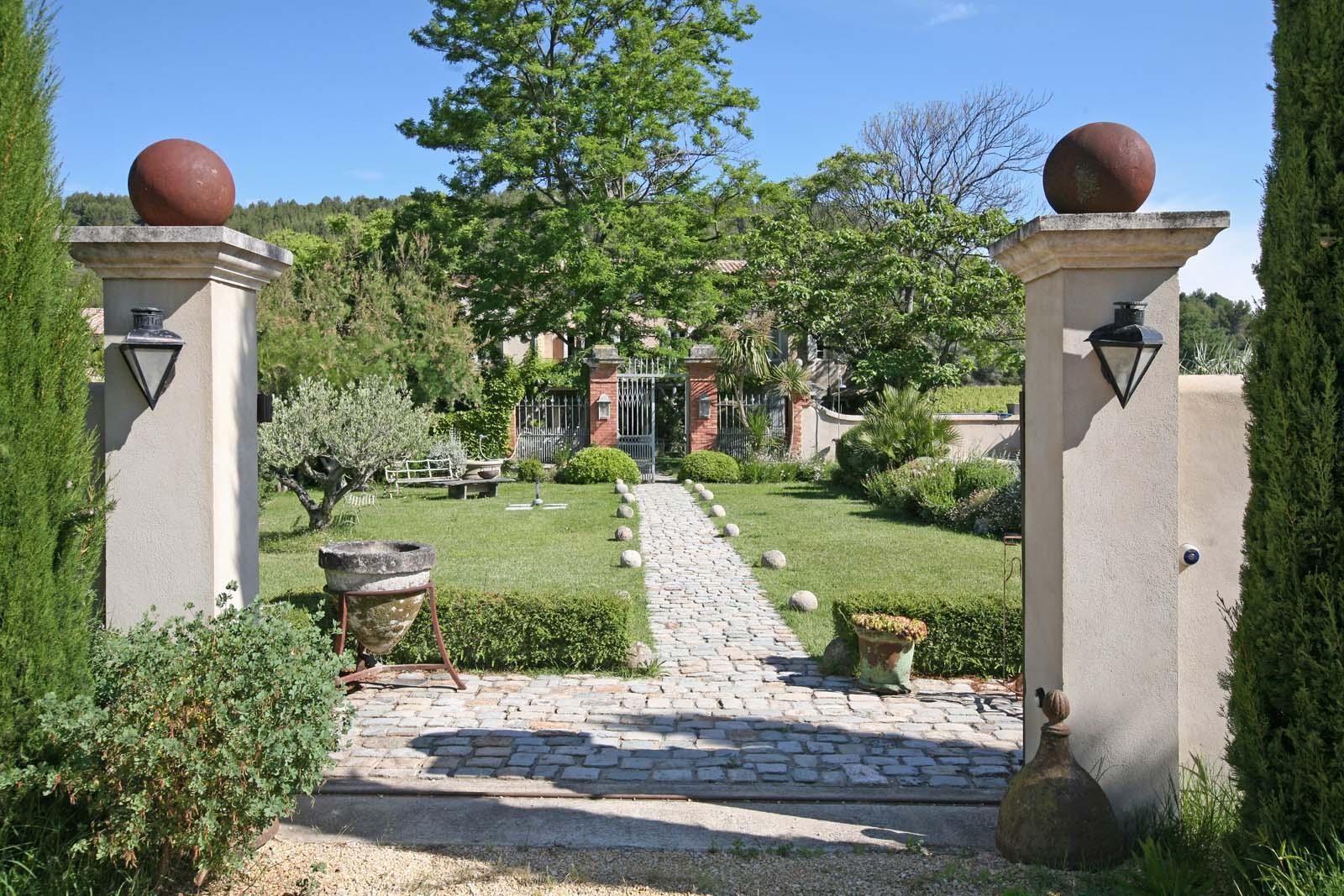 Maison de Maître à la vente en Provence