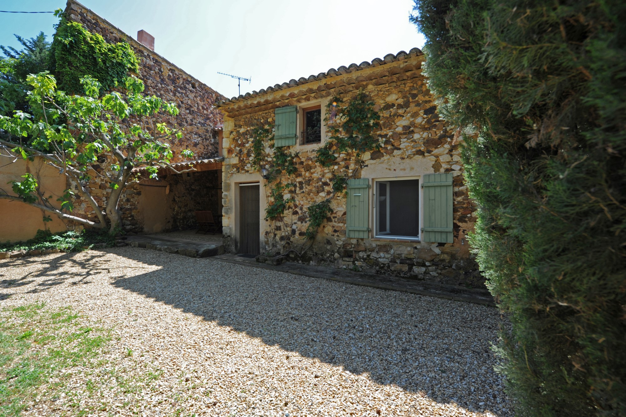 Guest house in Provence