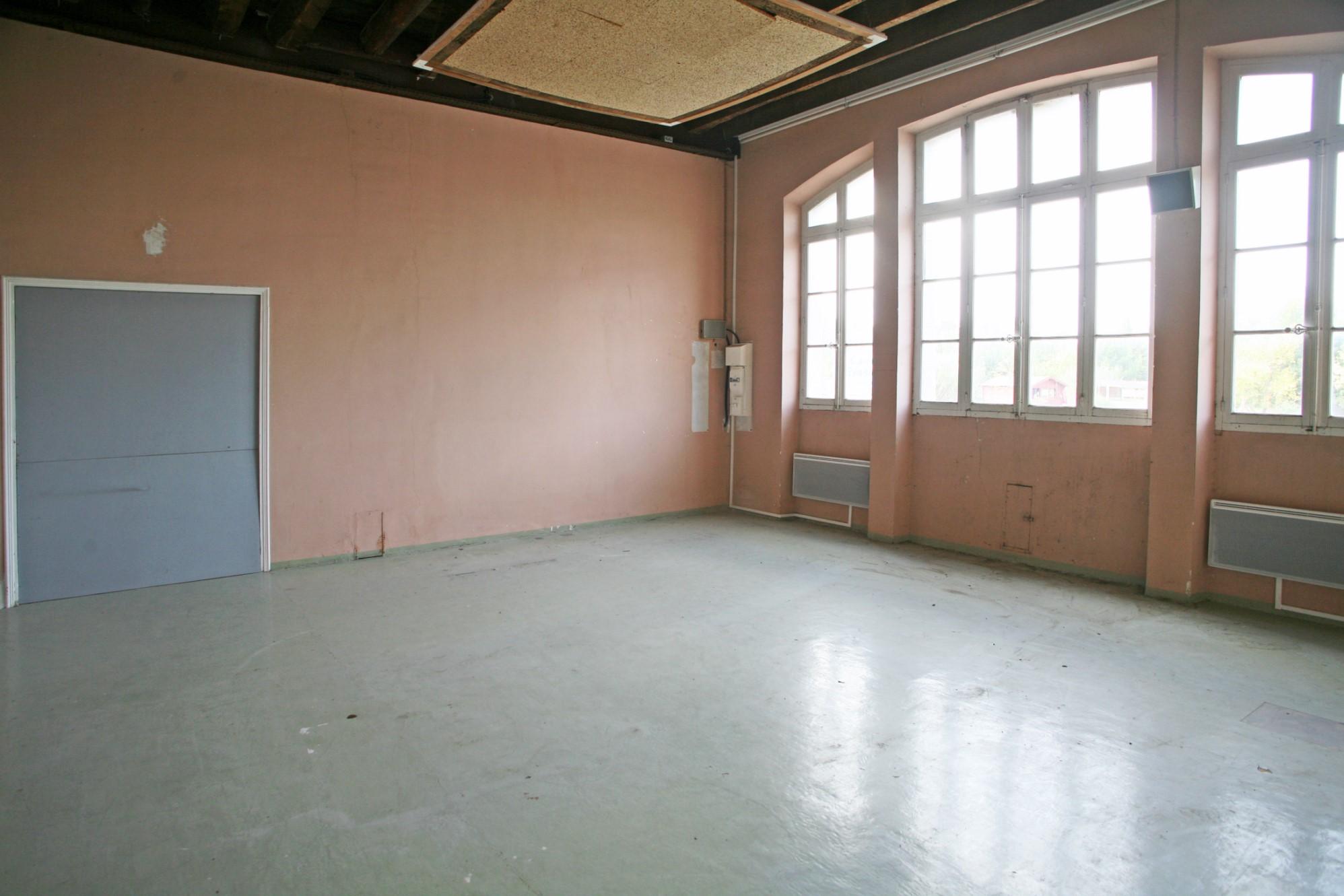 Bâtiment à vendre par l'Agence Rosier