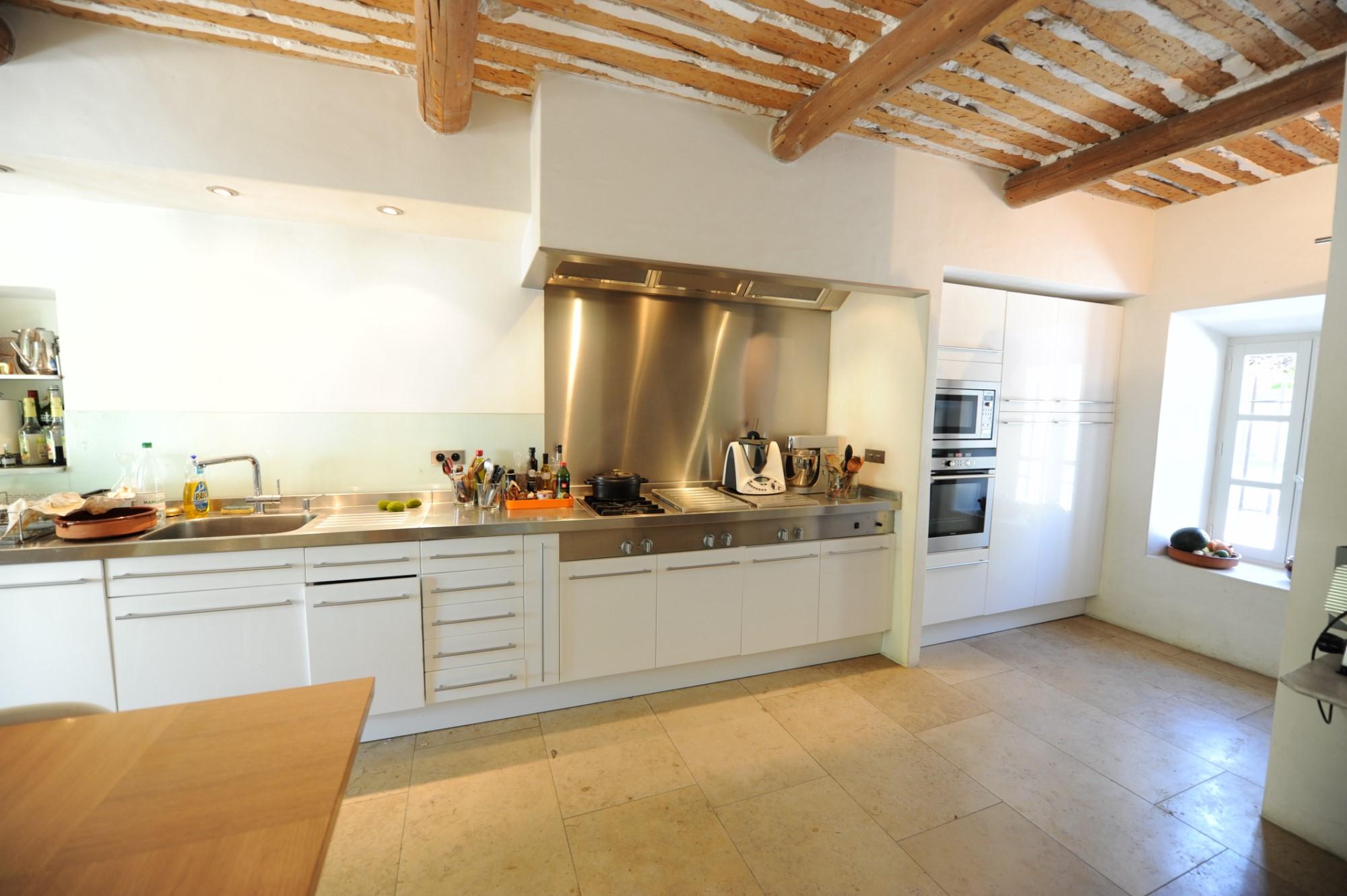 Belle maison à vendre en Provence