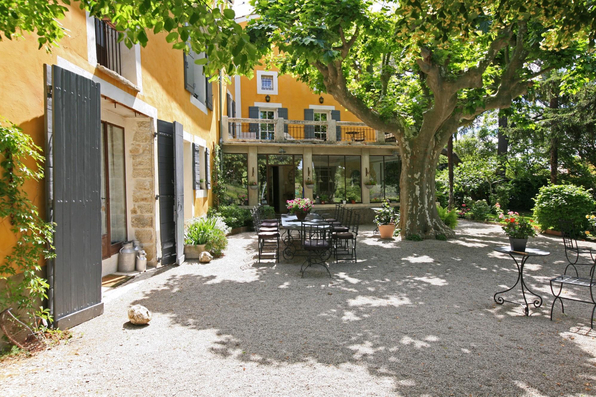 Bastide à vendre en Provence