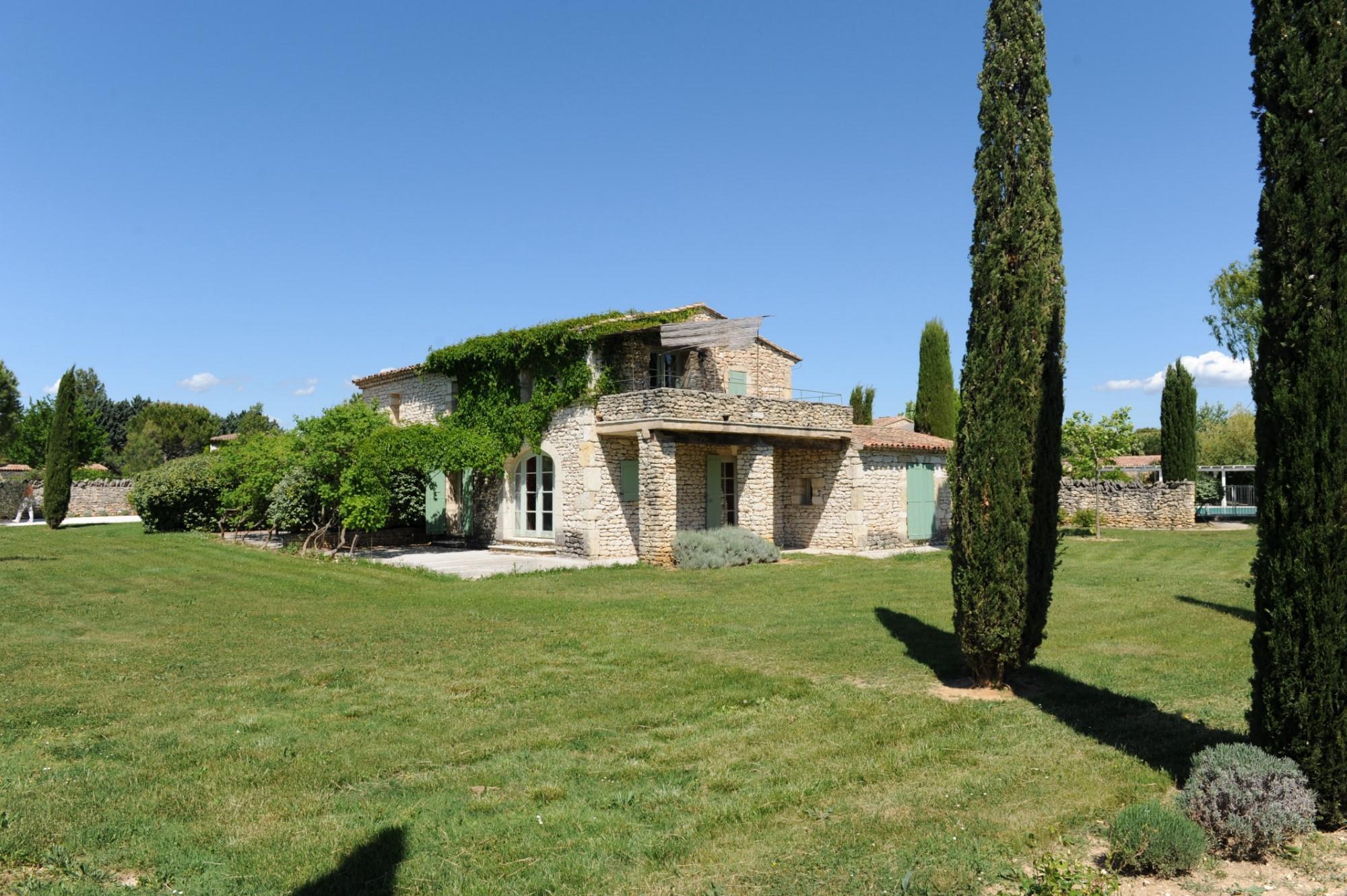 A vendre maison en Provence