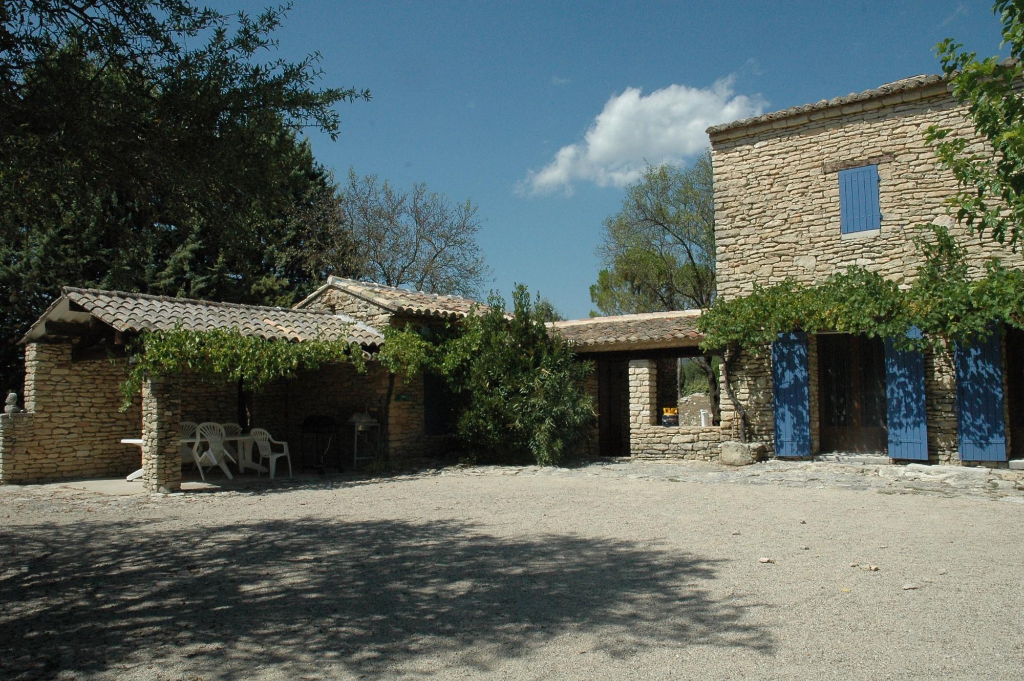Maison en pierres à vendre