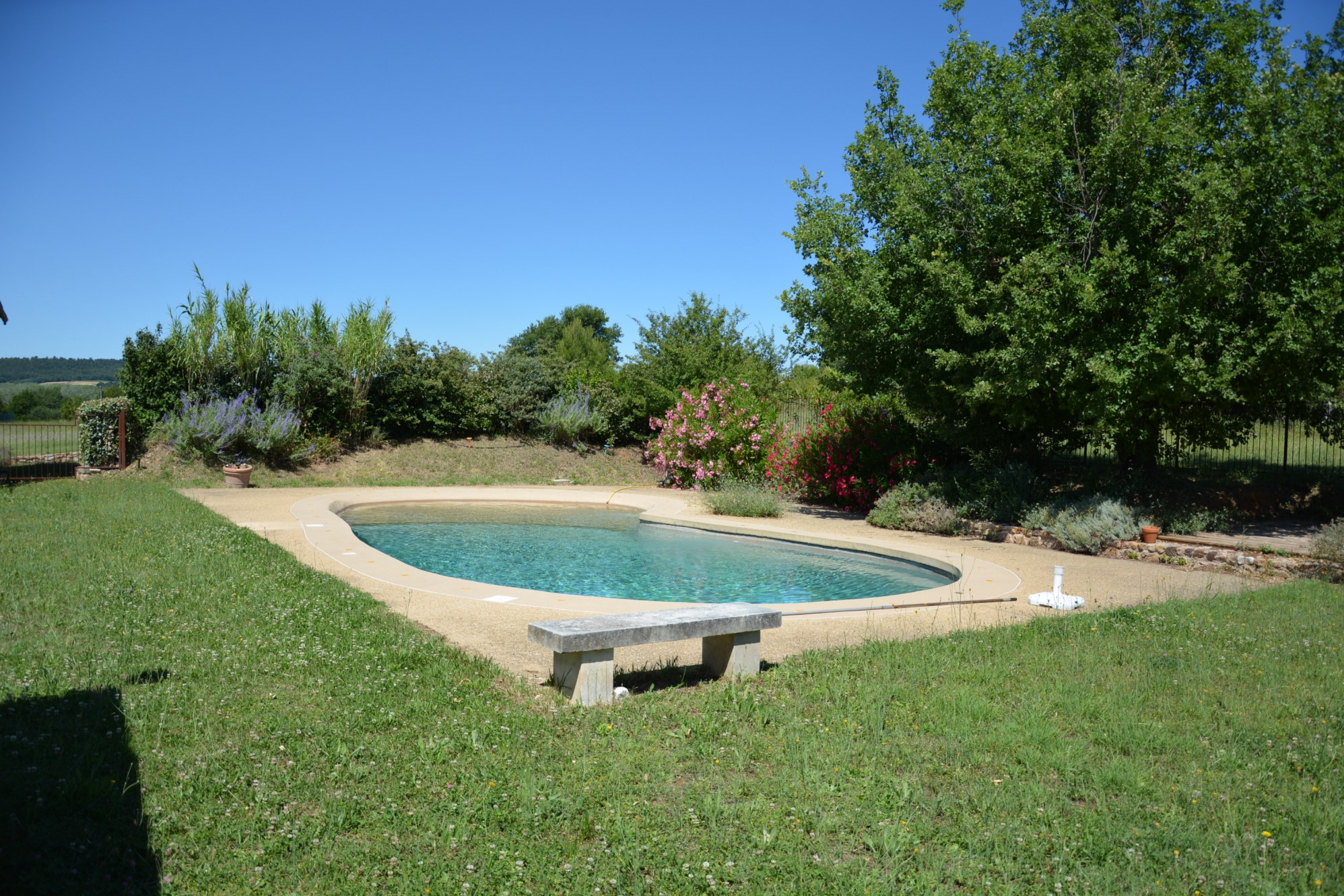 Farmhouse for sale in Luberon