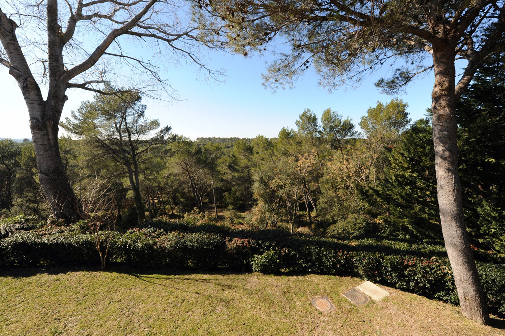 Villa avec piscine à vendre en Provence