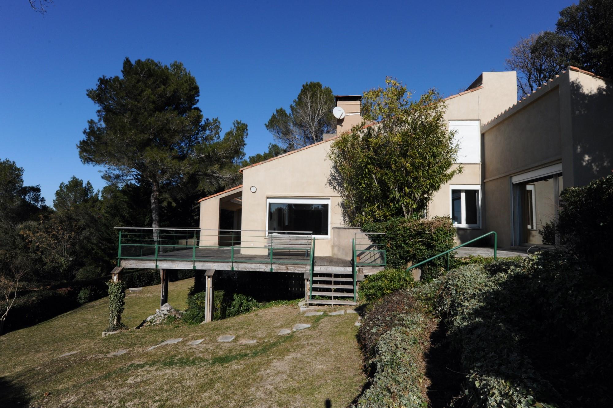 Villa à vendre par l'Agence Rosier