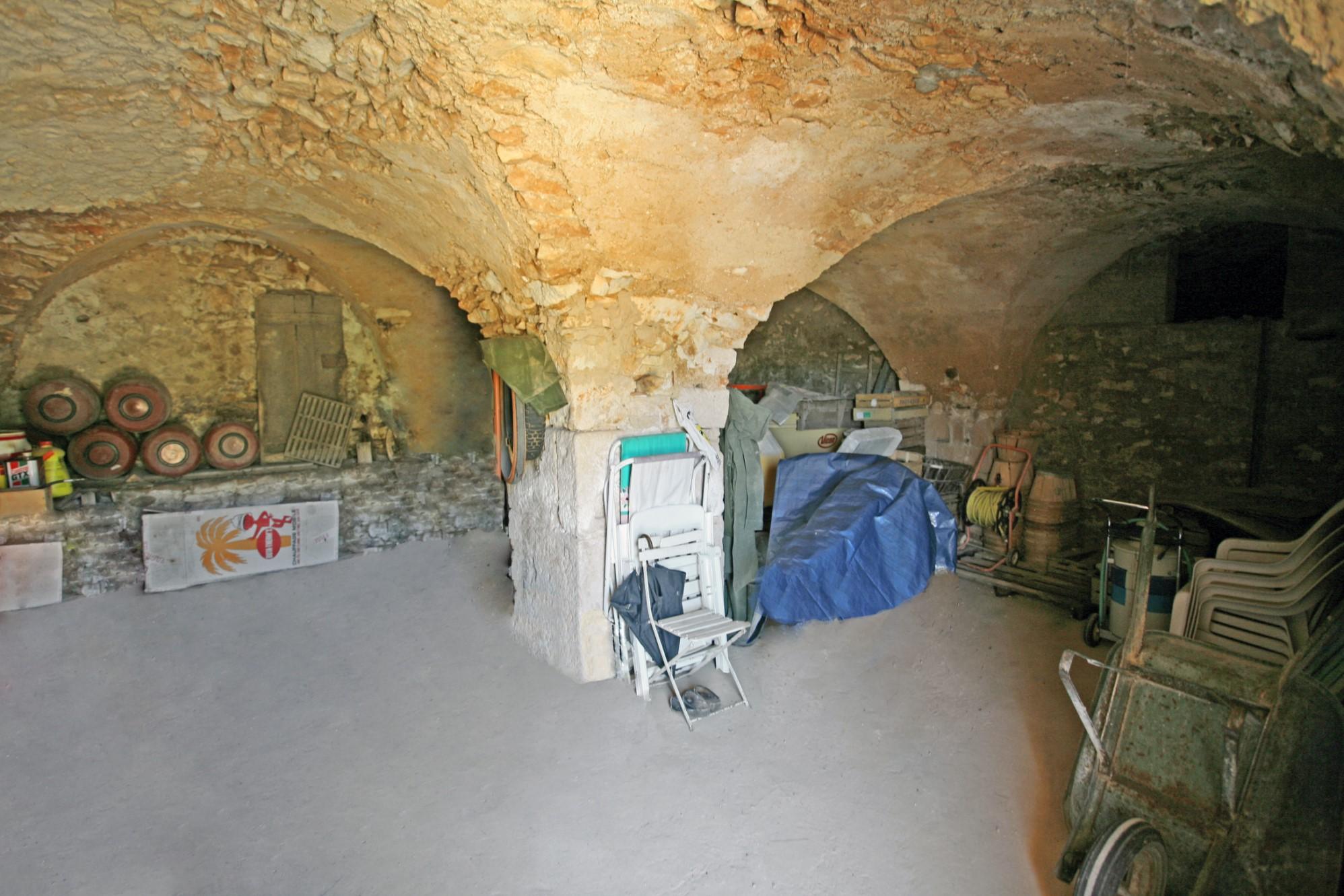 Ferme à vendre dans le Luberon