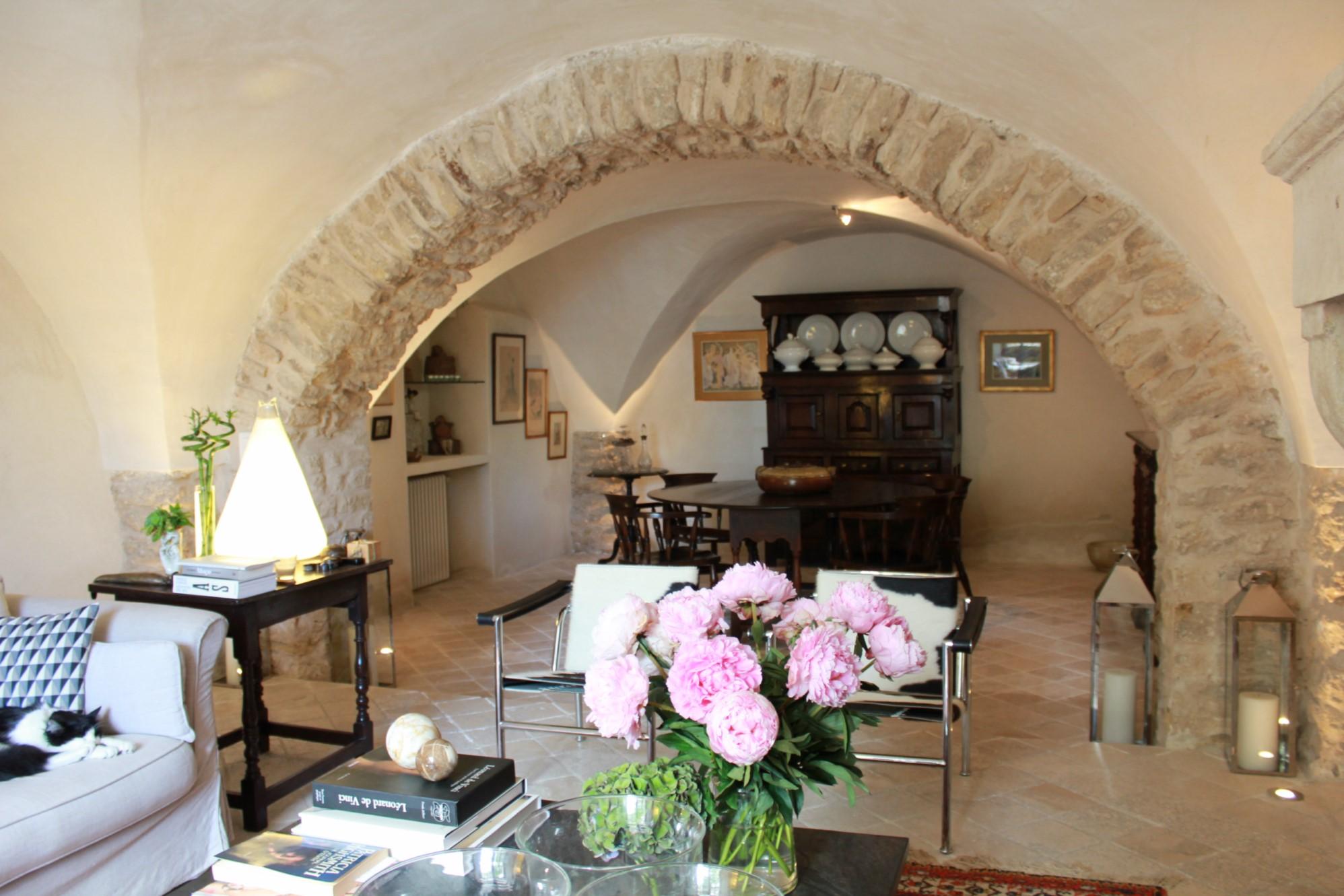 Maison de maître à vendre dans le Luberon