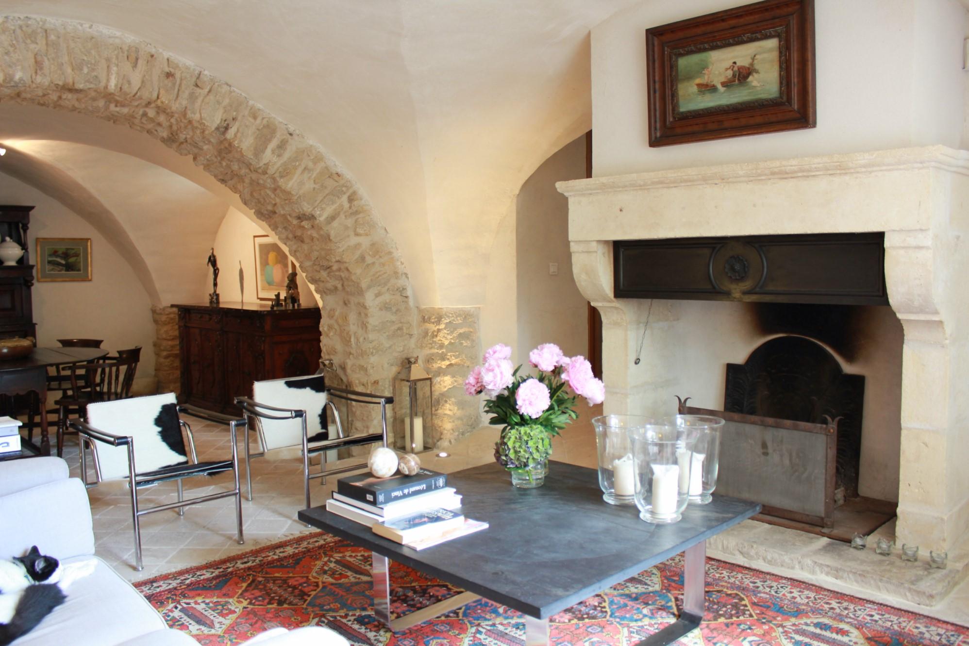 Elégante propriété à vendre en Provence