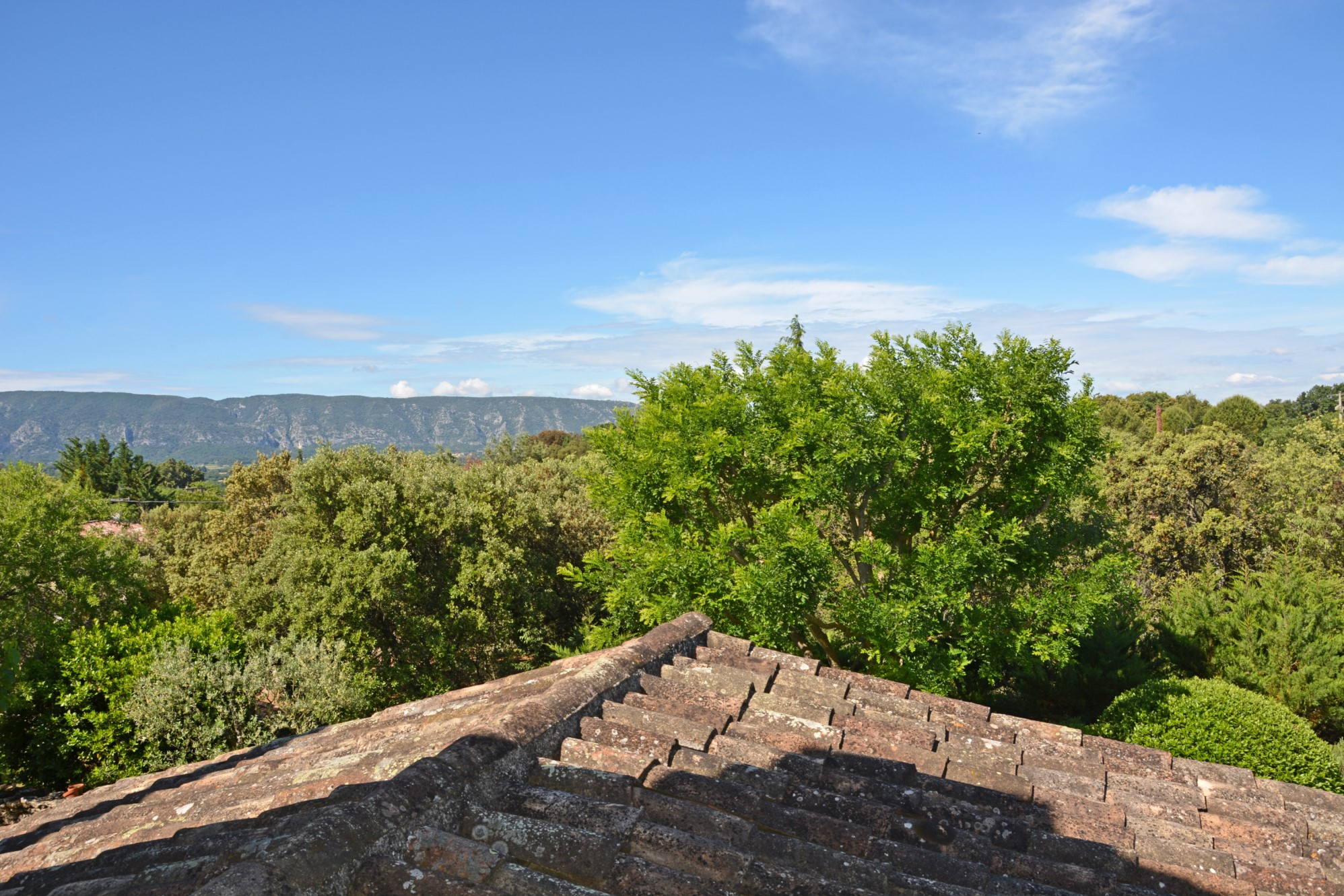 Property with views for Sale in Gordes