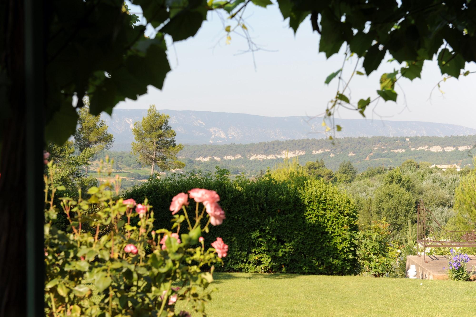 Villa avec vue à vendre en Provence