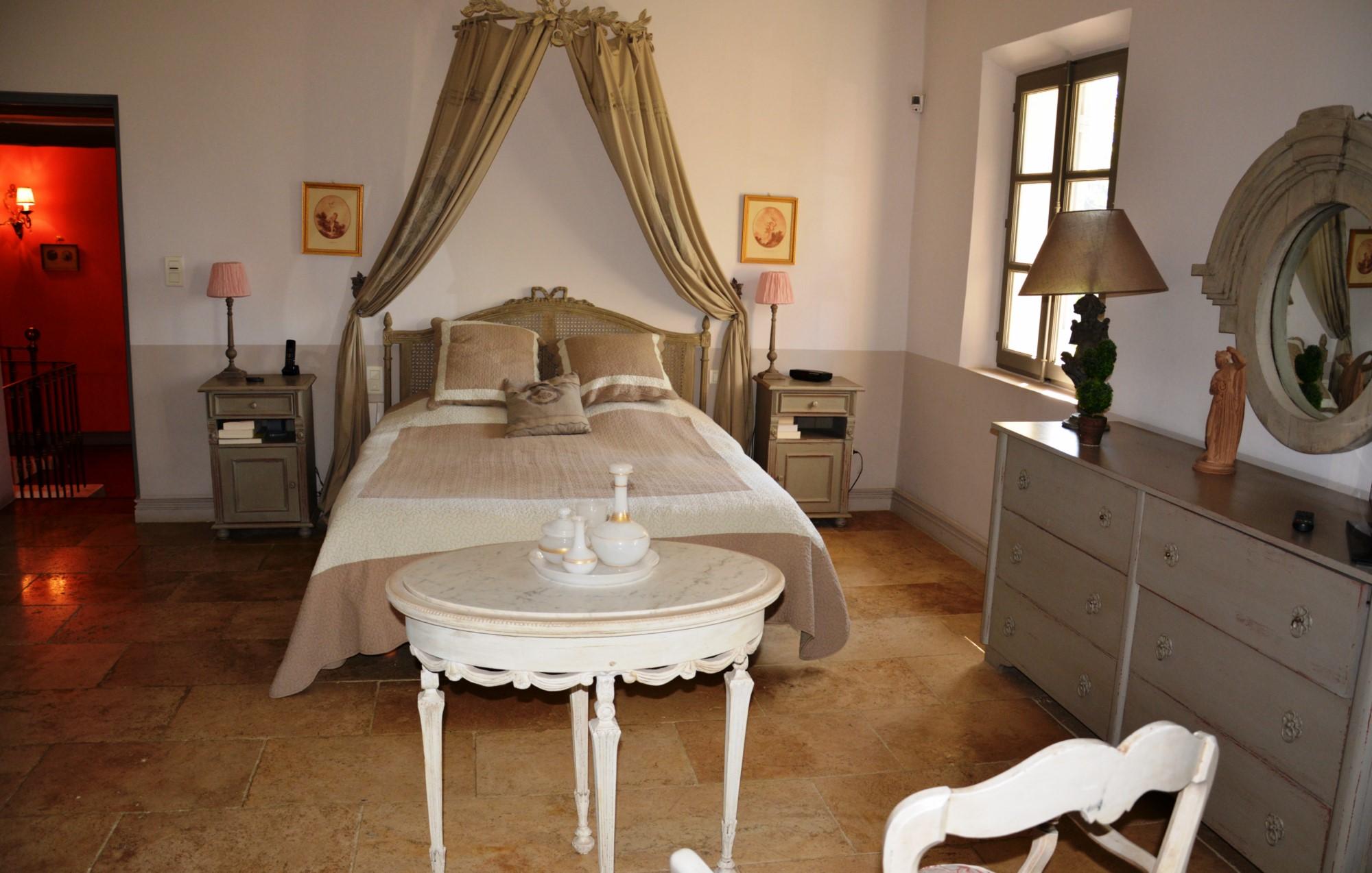Très belle propriété à vendre au coeur du Luberon