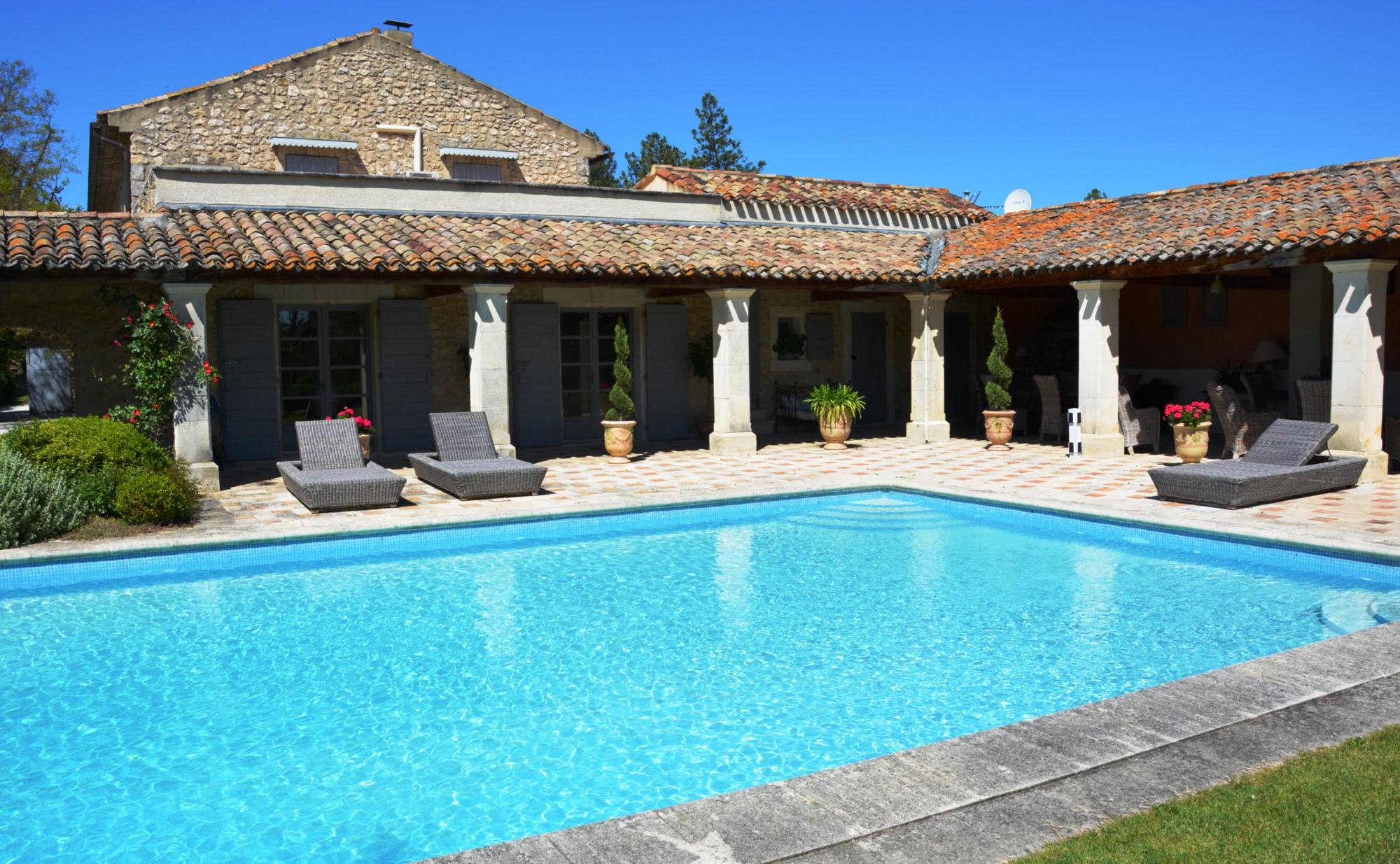 Belle propriété à vendre en Provence