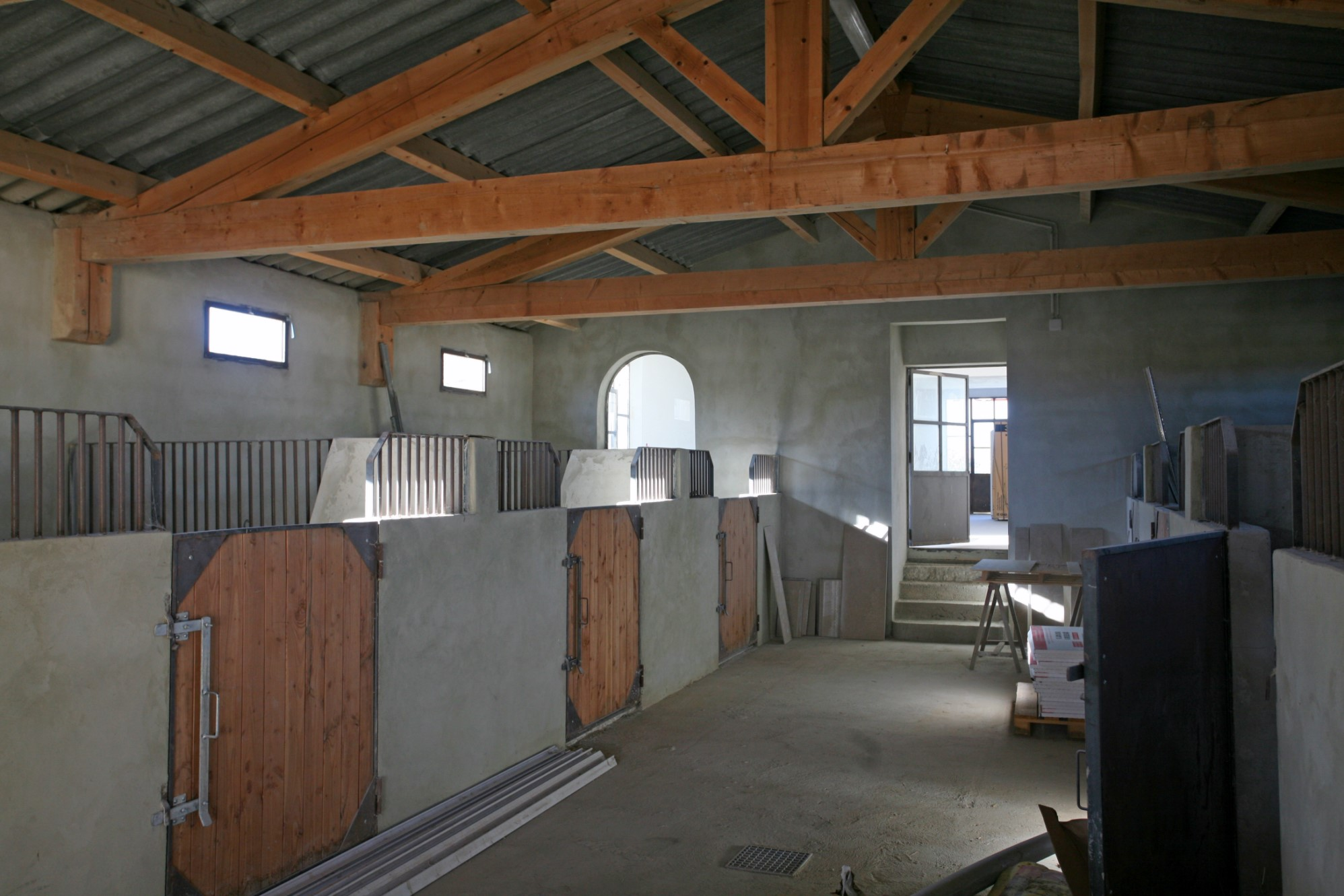 Equestrian property for sale in Provence