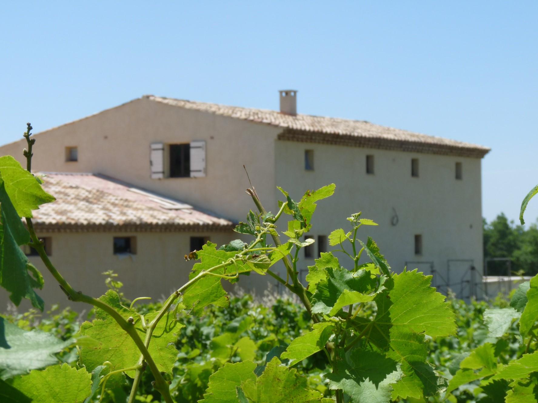 Domaine équestre à vendre en Provence