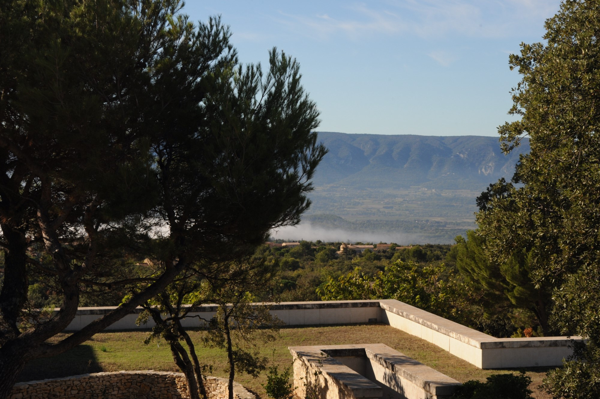 Property with views in Provence for sale