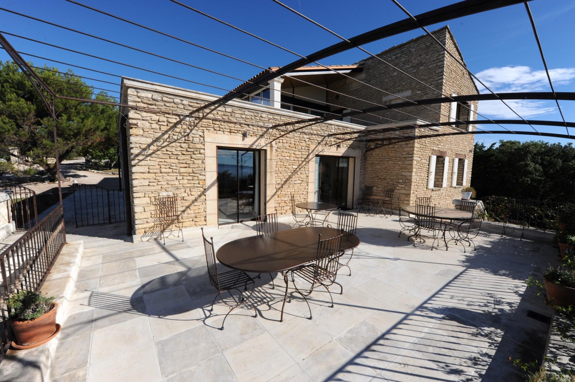 Maison à vendre à Gordes