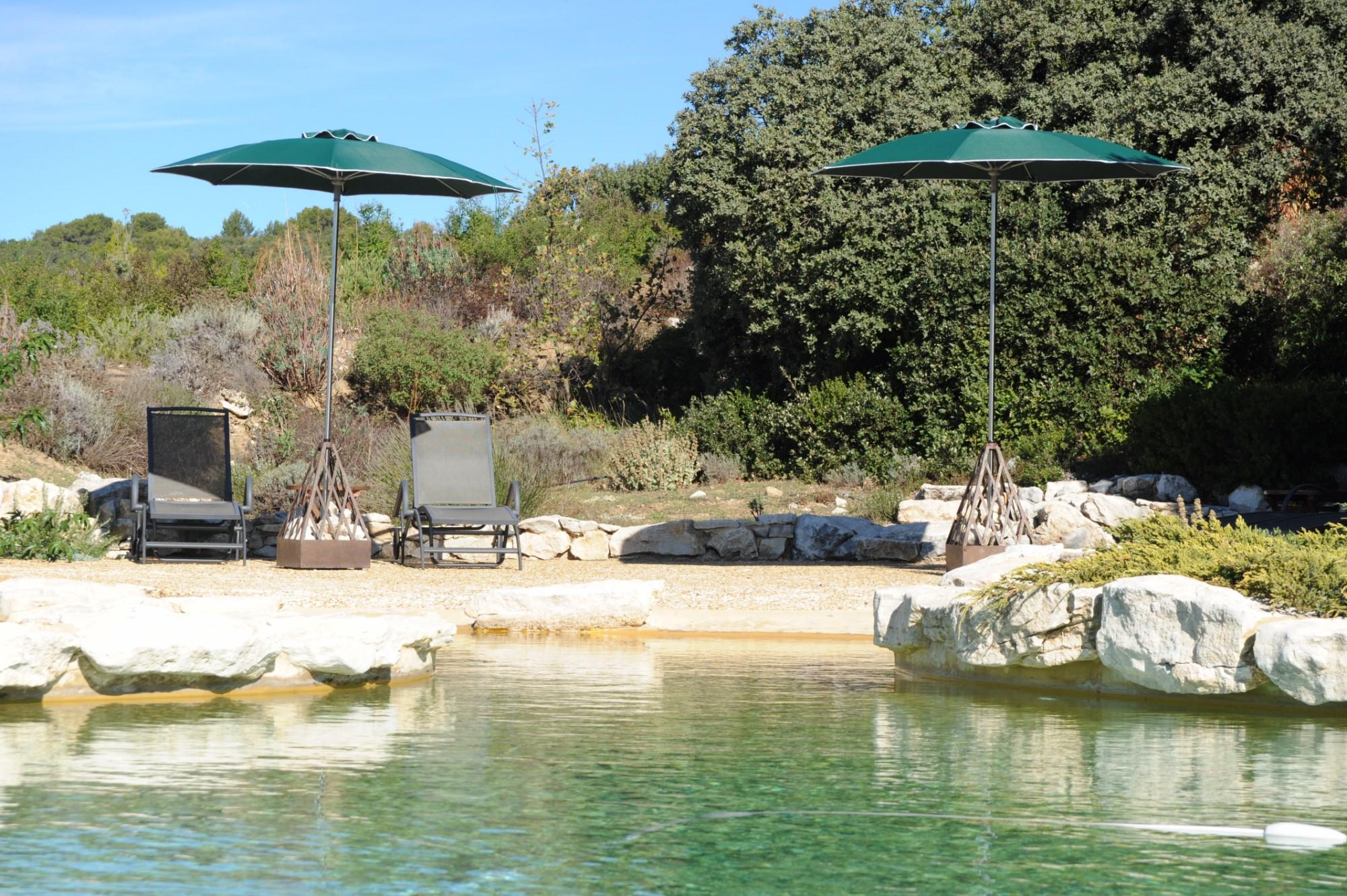Maison avec piscine à vendre dans le Luberon